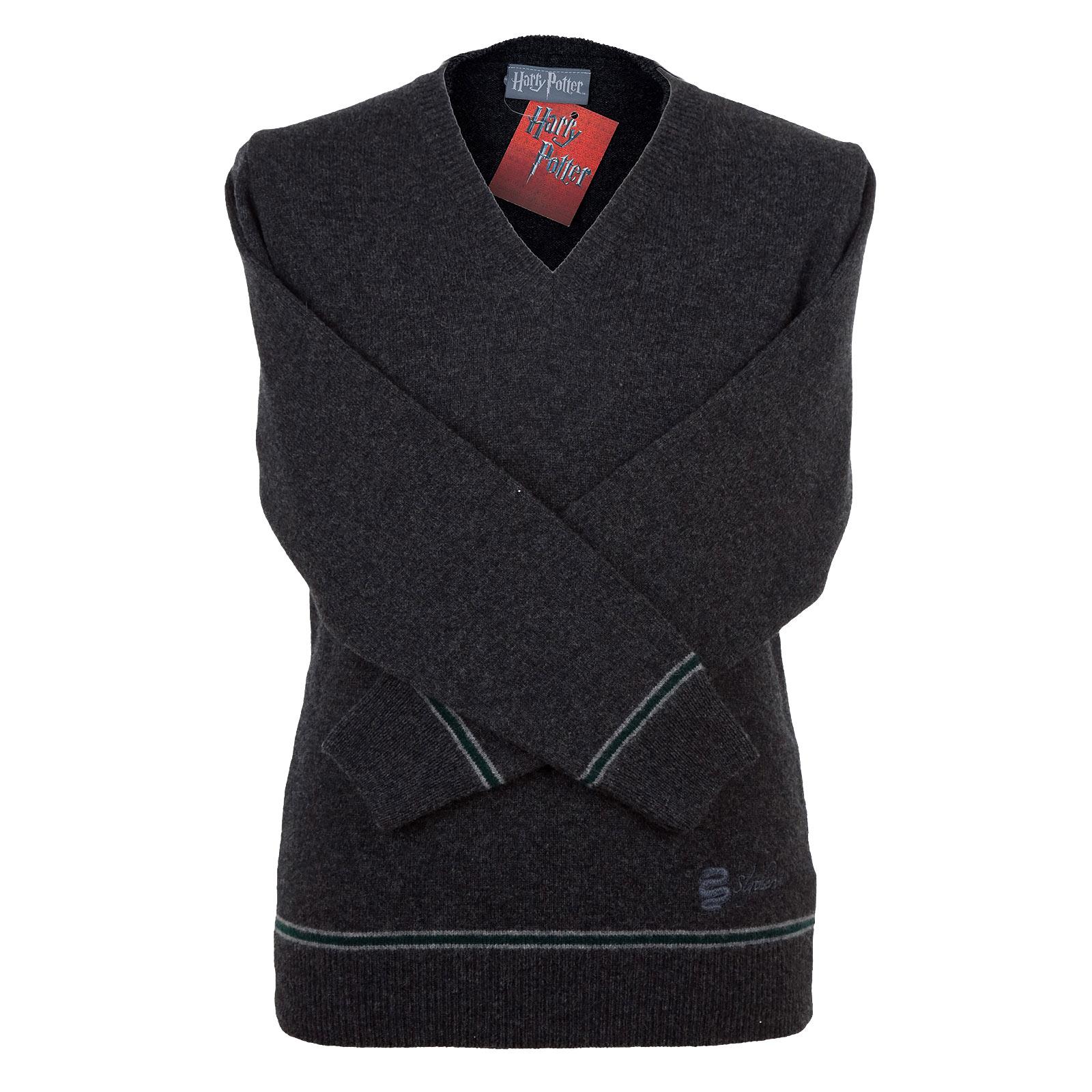 Harry Potter - Slytherin Sweater