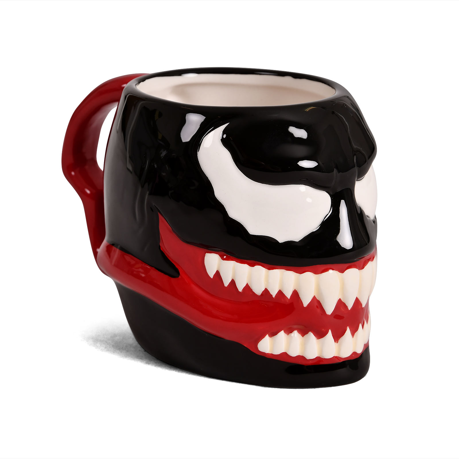 Venom - Face 3D Tasse