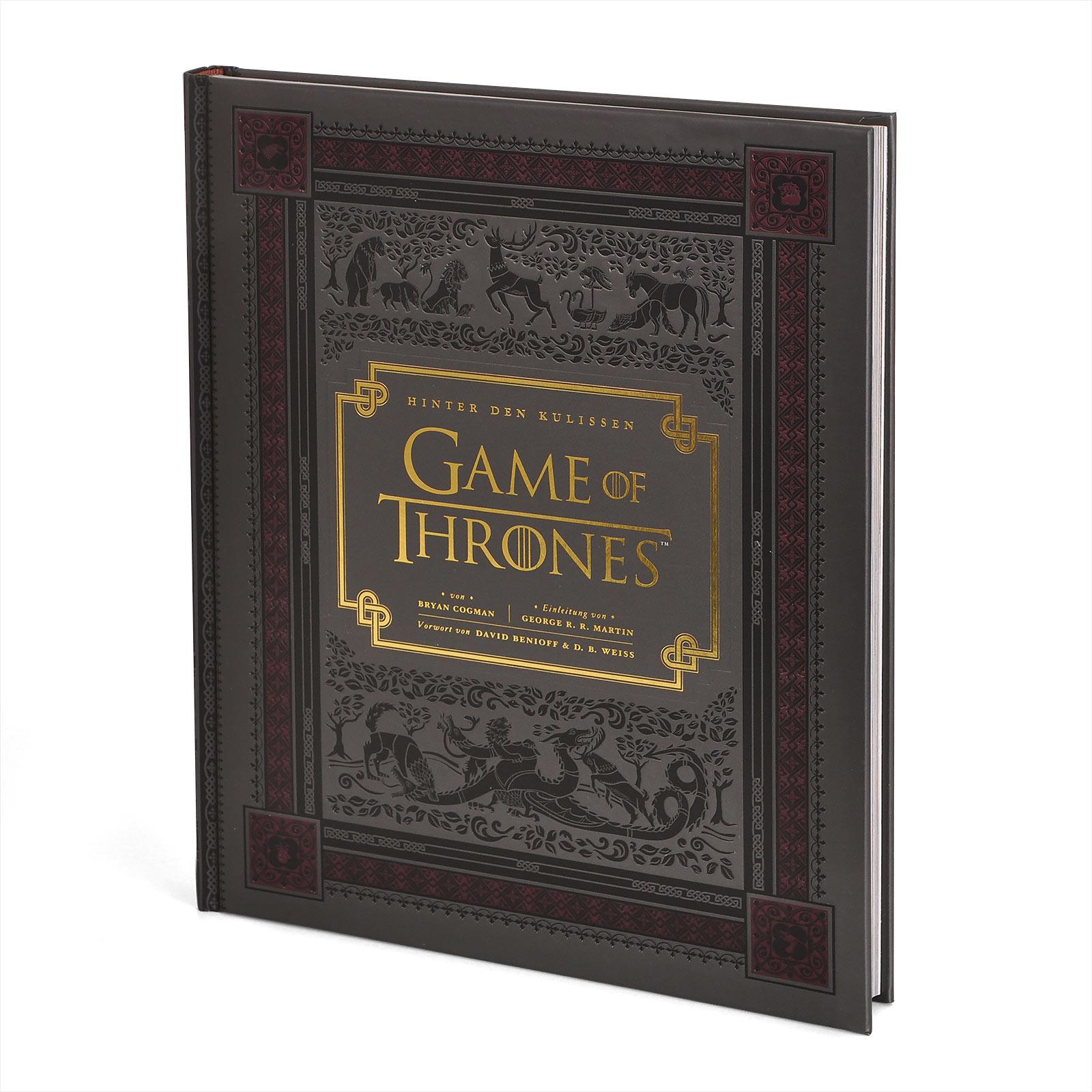 Game of Thrones - Hinter den Kulissen