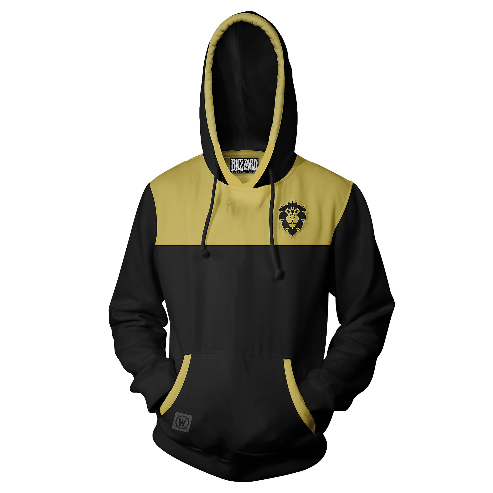 World of Warcraft - Alliance to the End Hoodie