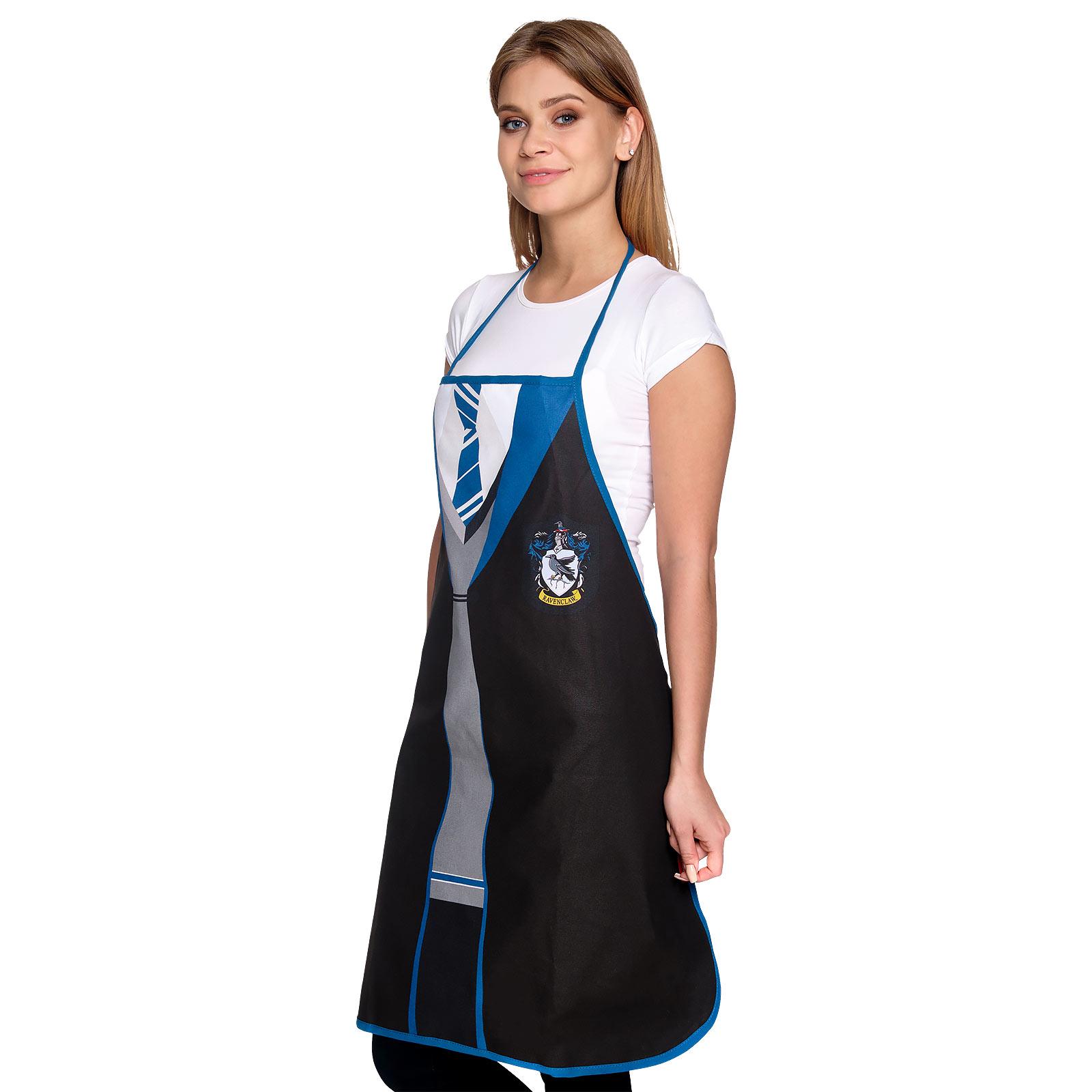 Harry Potter - Ravenclaw Uniform Schürze