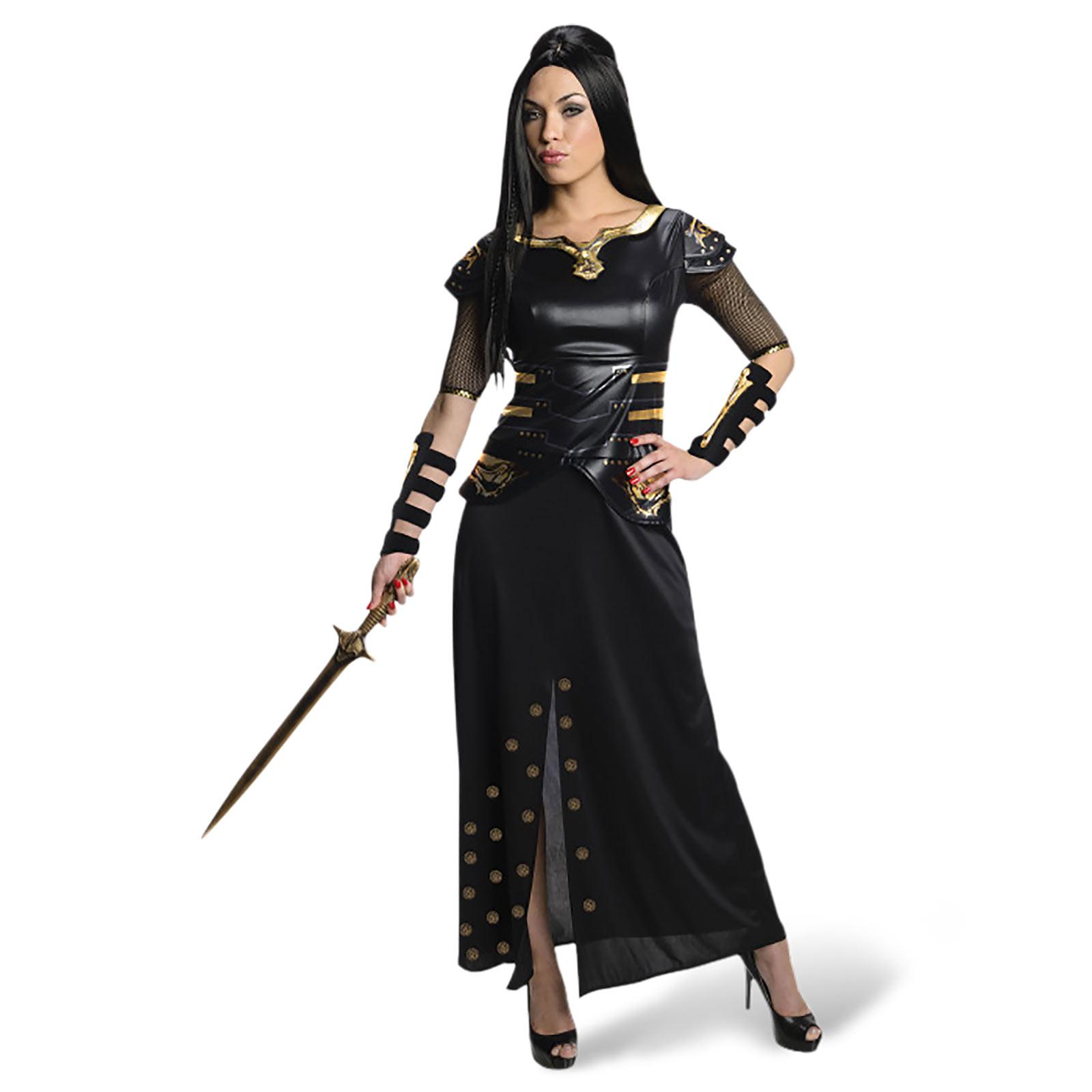 300 Rise of an Empire - Artemisia Kostüm