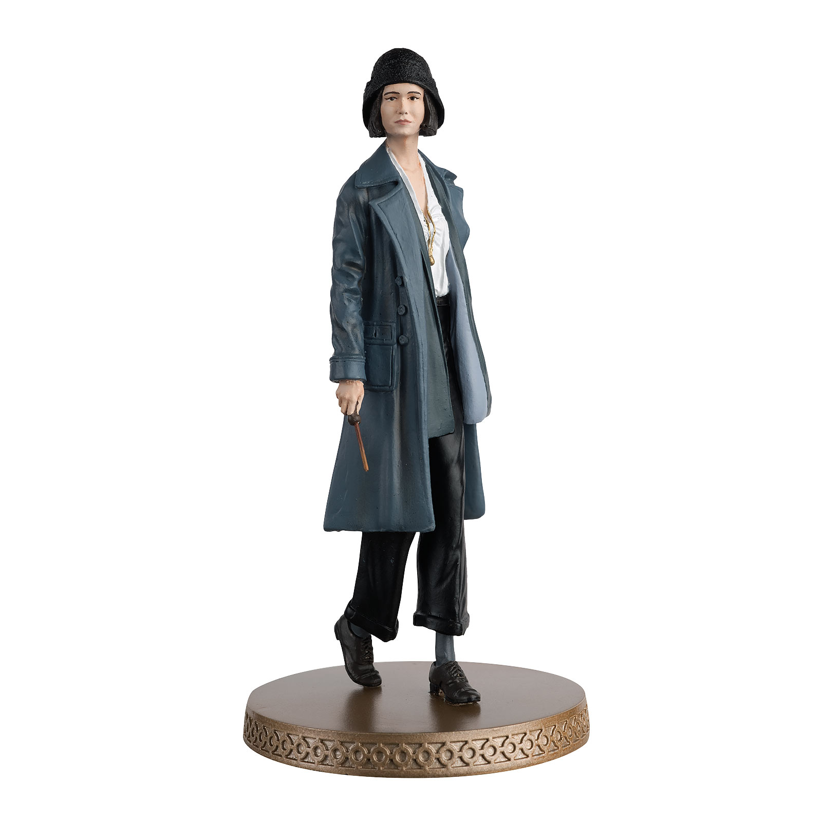 Tina Goldstein Hero Collector Figur 12 cm - Phantastische Tierwesen