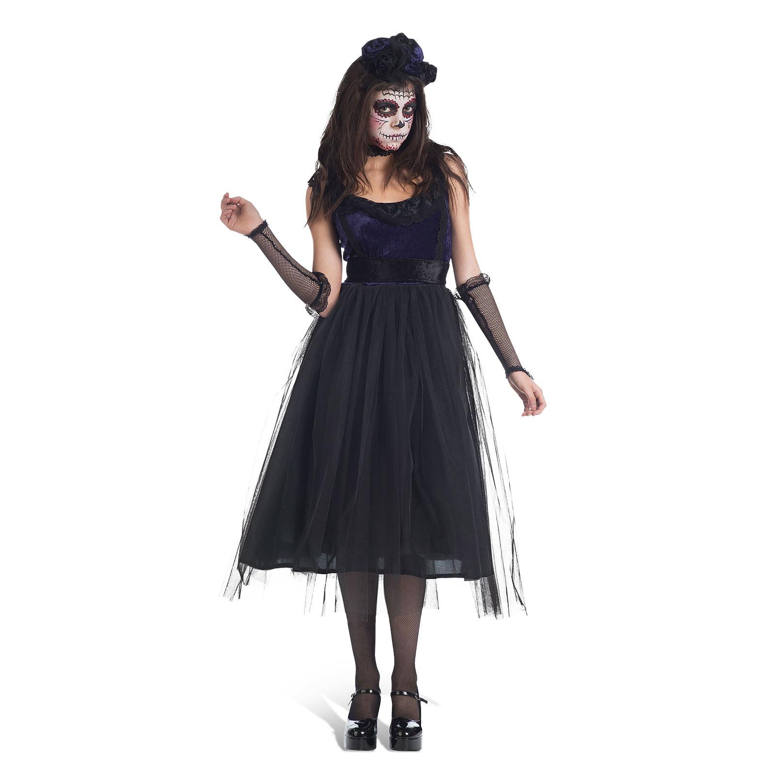 Braut des Todes - Kostüm