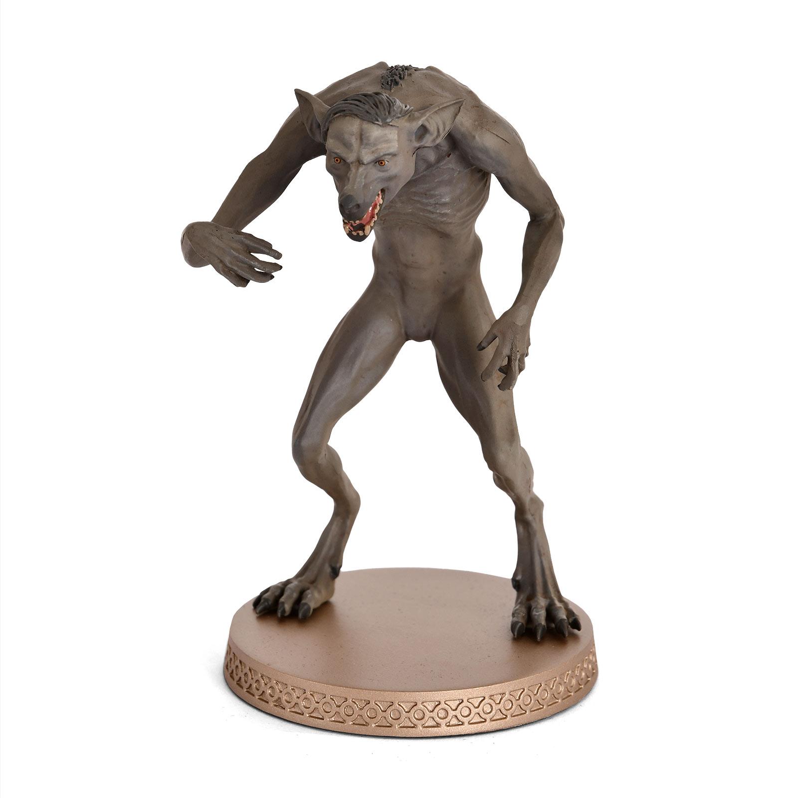 Werwolf Hero Collector Figur 12 cm - Harry Potter
