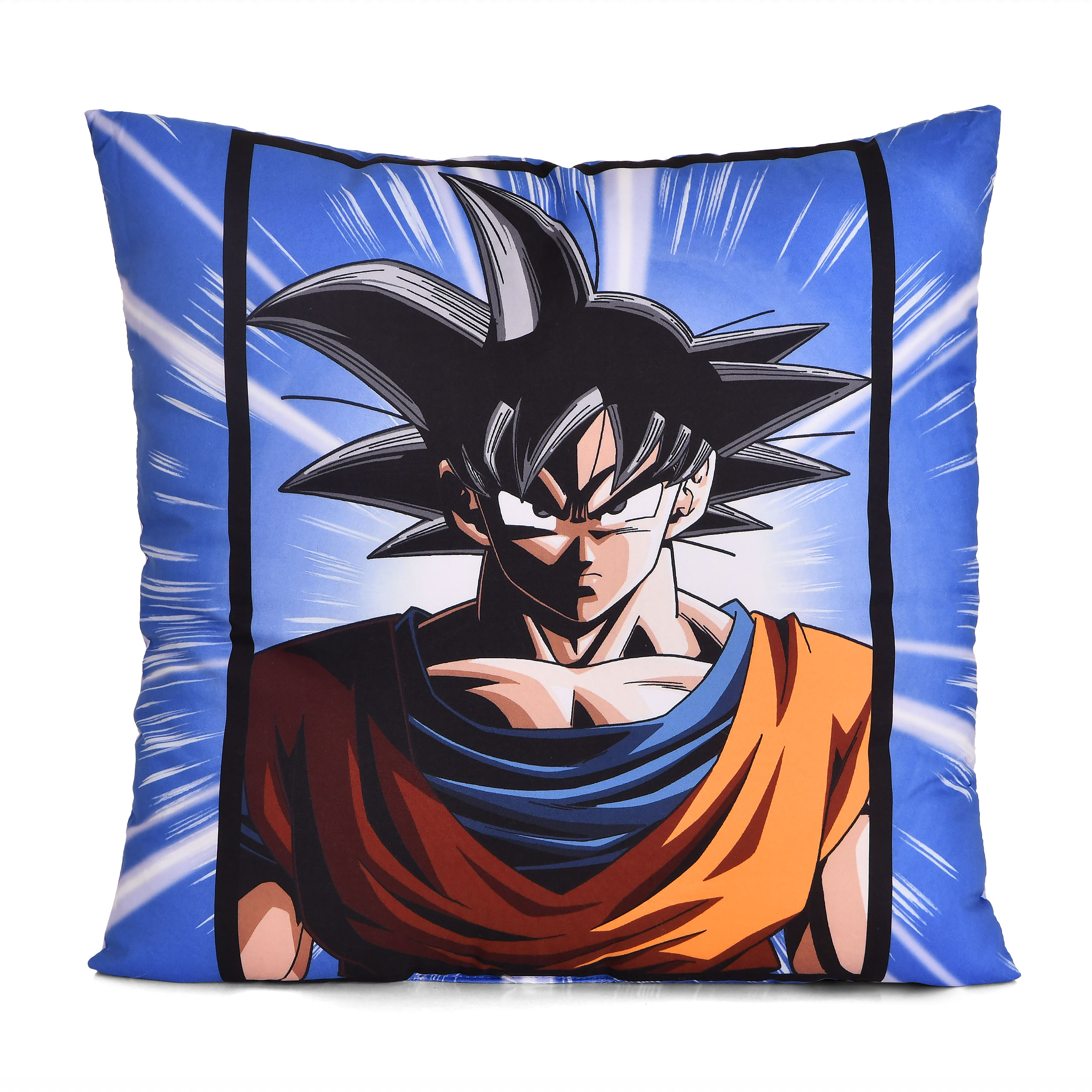 Dragon Ball Z - Son Goku und Vegeta Kissen