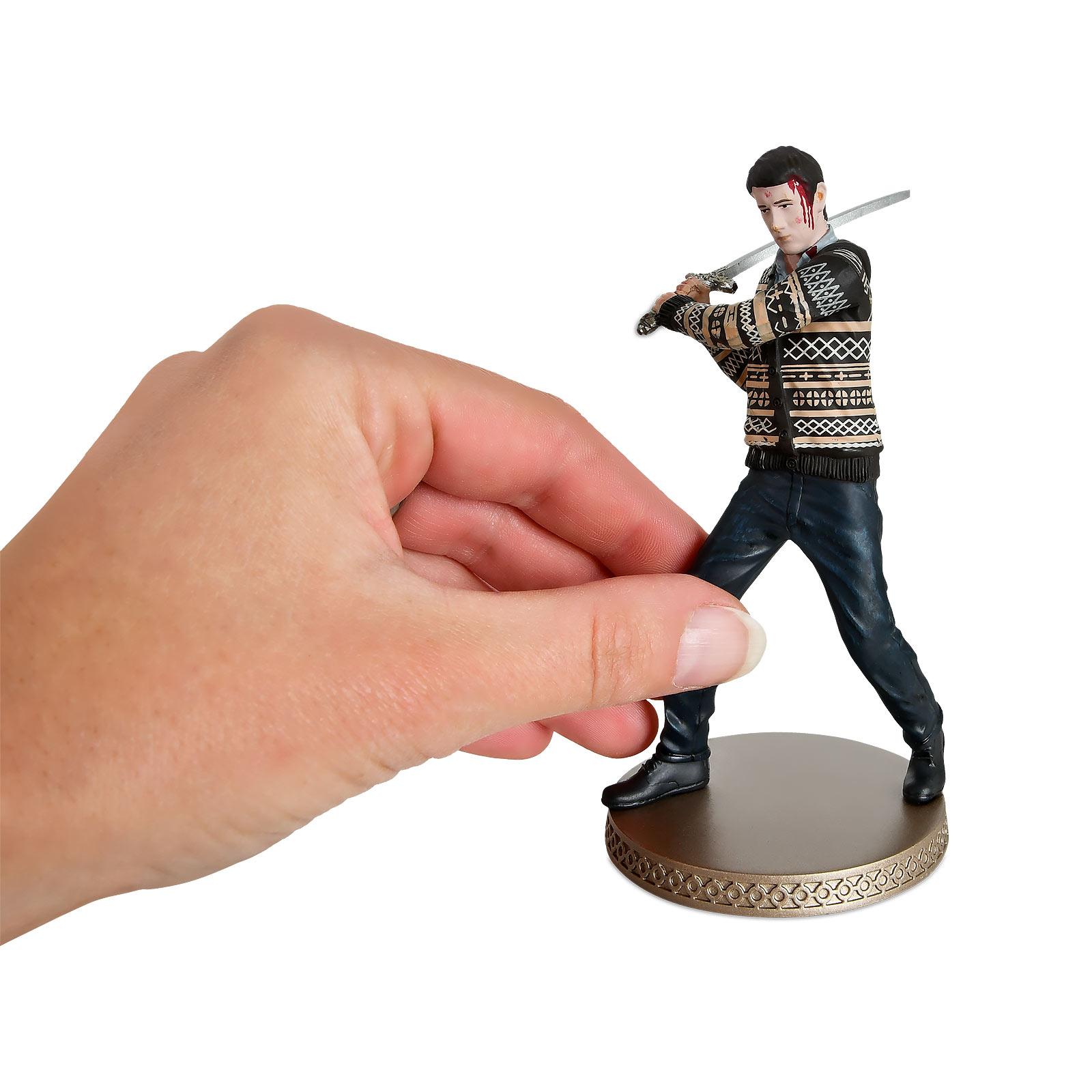 Neville Longbottom Hero Collector Figur 12 cm - Harry Potter