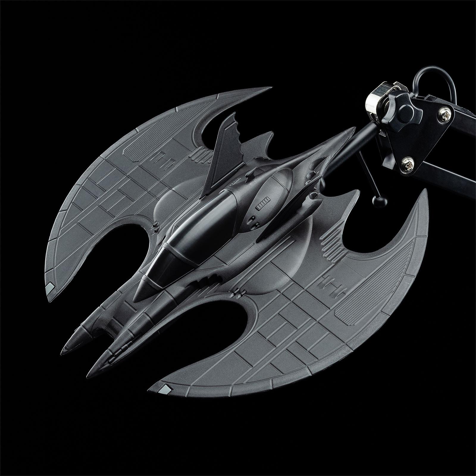 Batman - Batwing Tischlampe