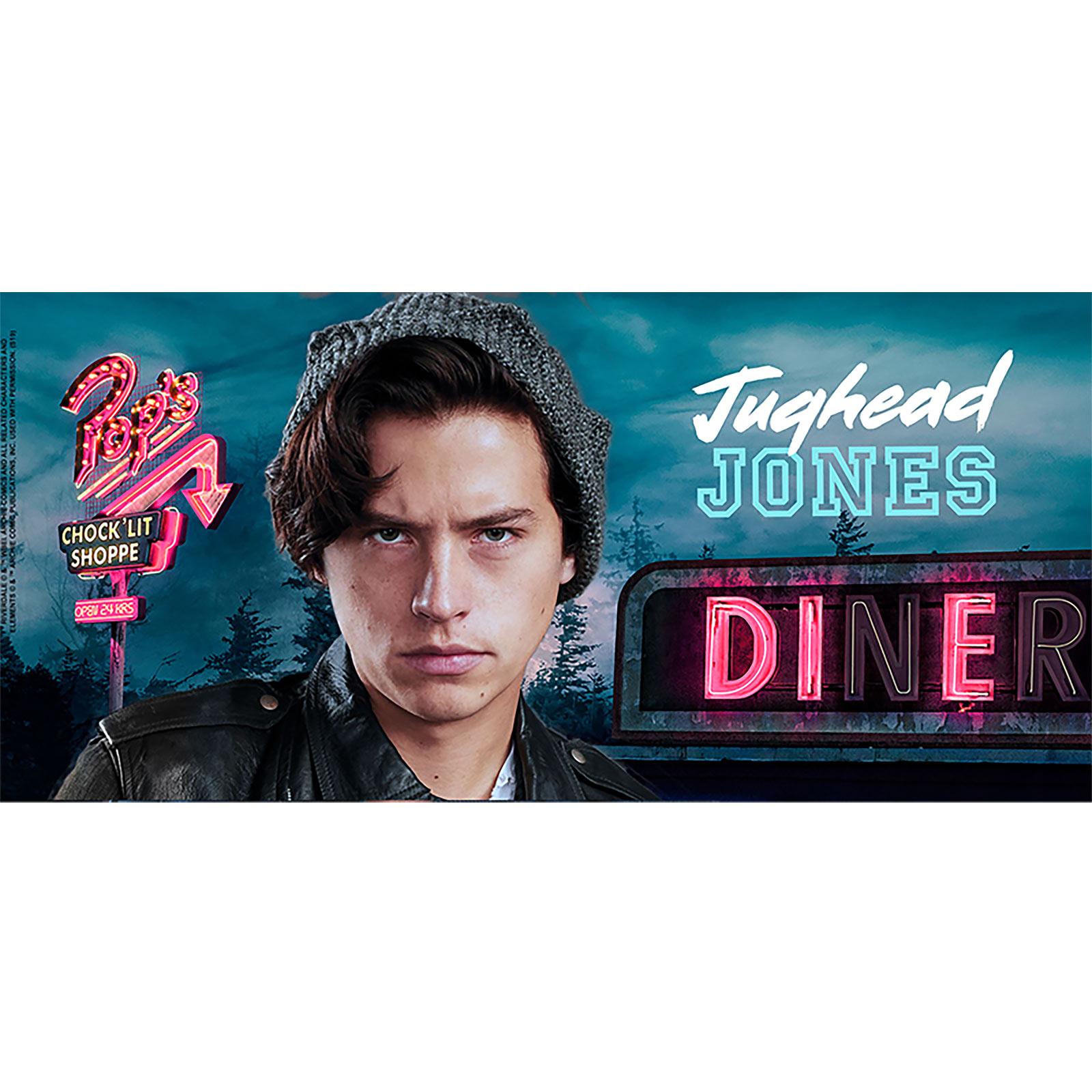 Riverdale - Jughead Jones Tasse