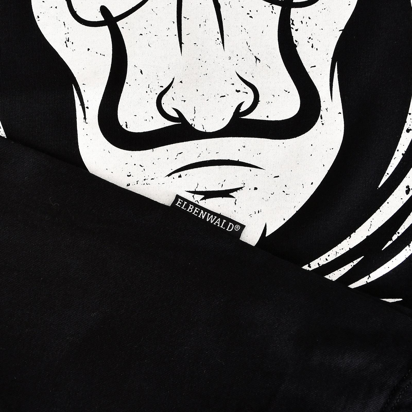 Resistance T-Shirt für Haus des Geldes Fans schwarz