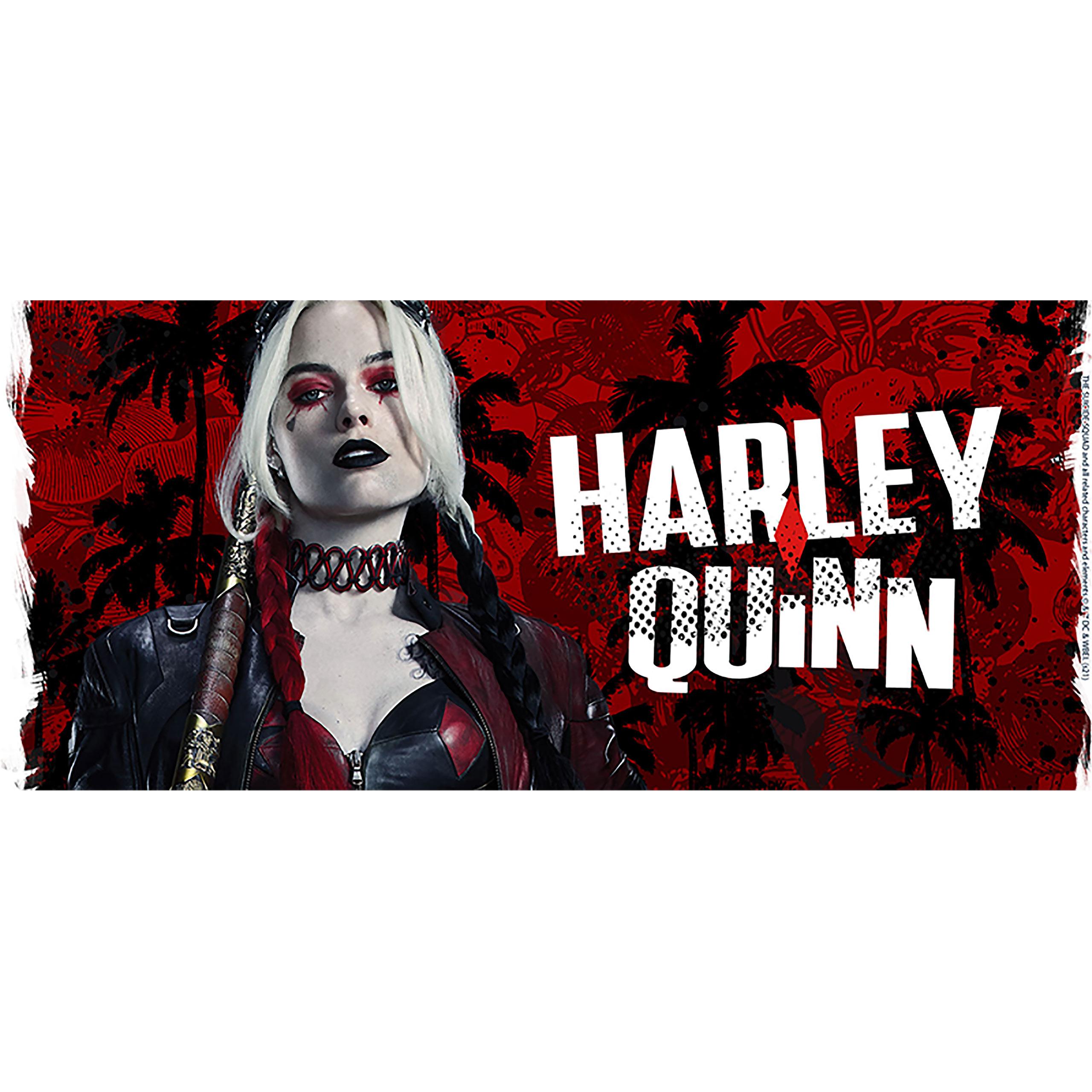The Suicide Squad - Harley Quinn Tasse