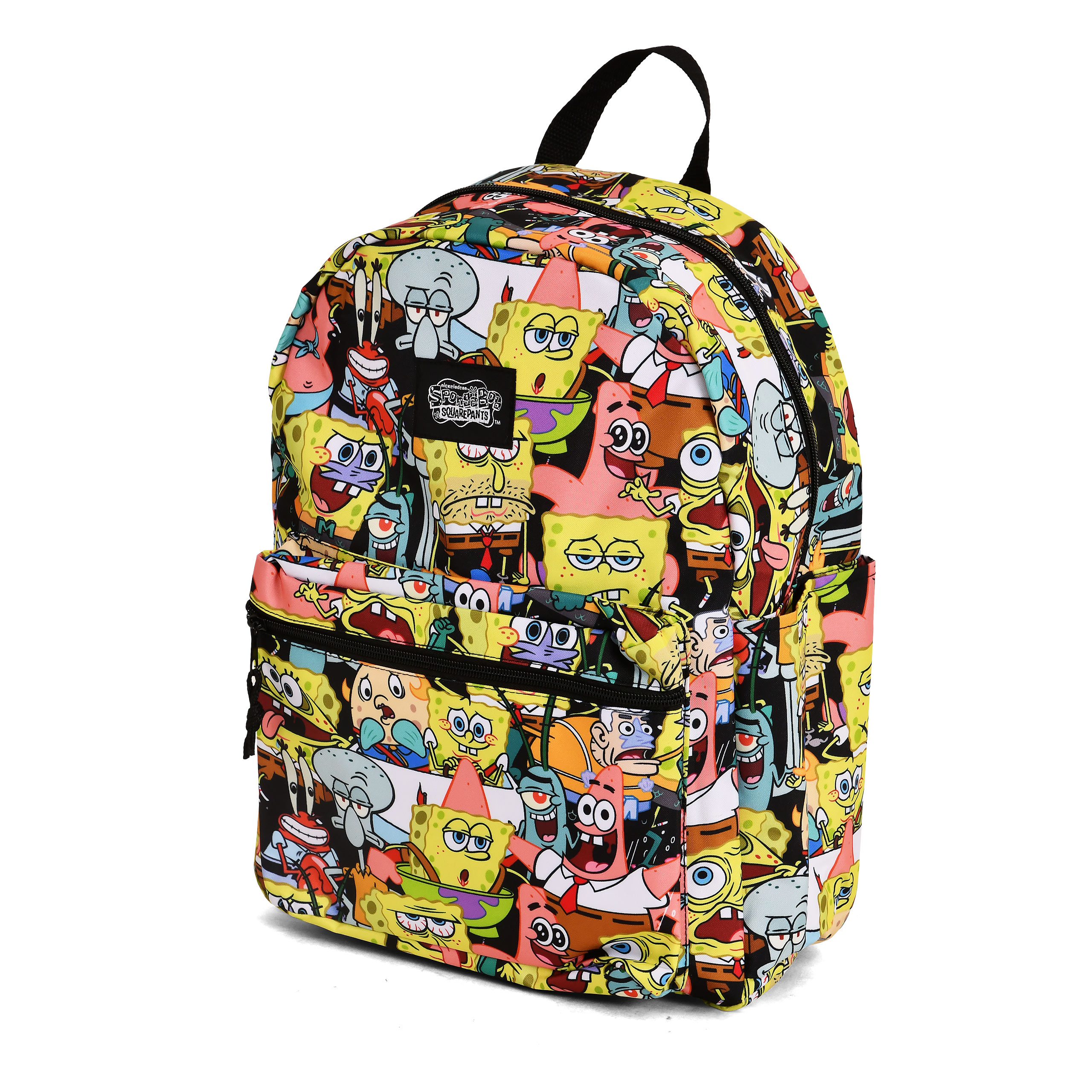 SpongeBob - Characters Rucksack