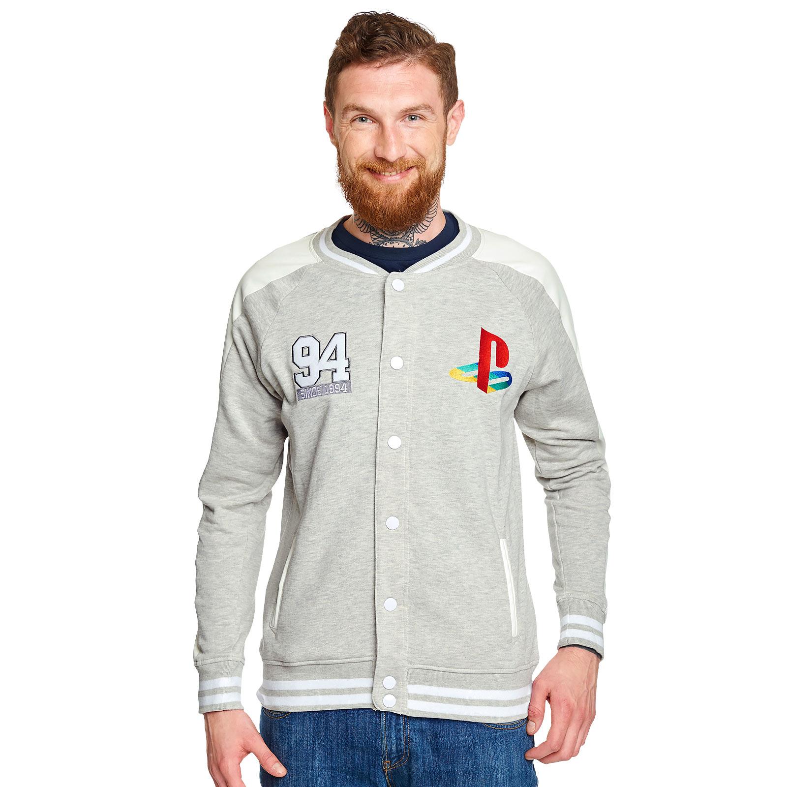 PlayStation - Original 1994 College Jacke