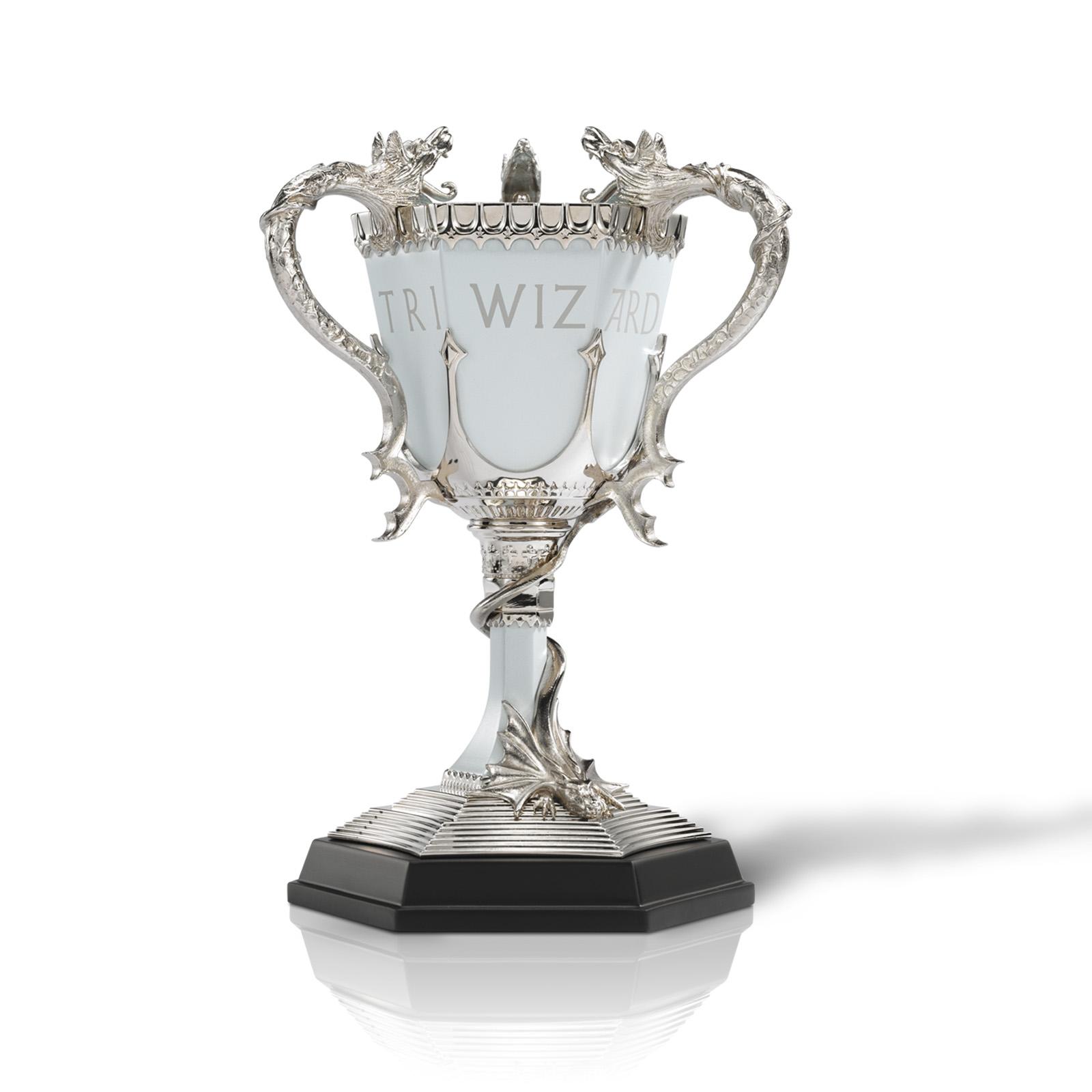 Der Trimagische Pokal