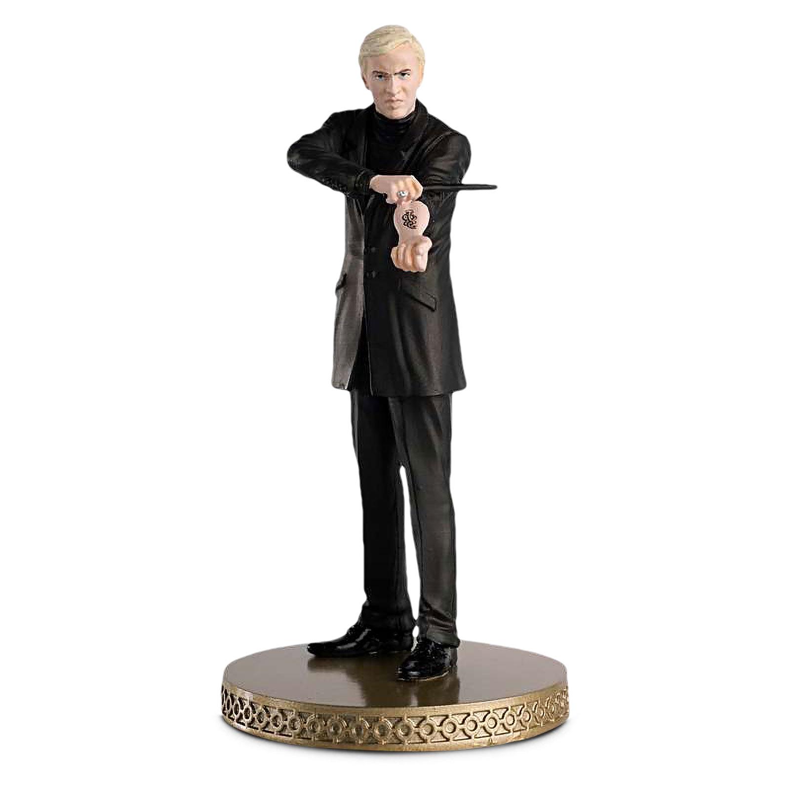 Draco Malfoy Todesser Hero Collector Figur 11 cm - Harry Potter