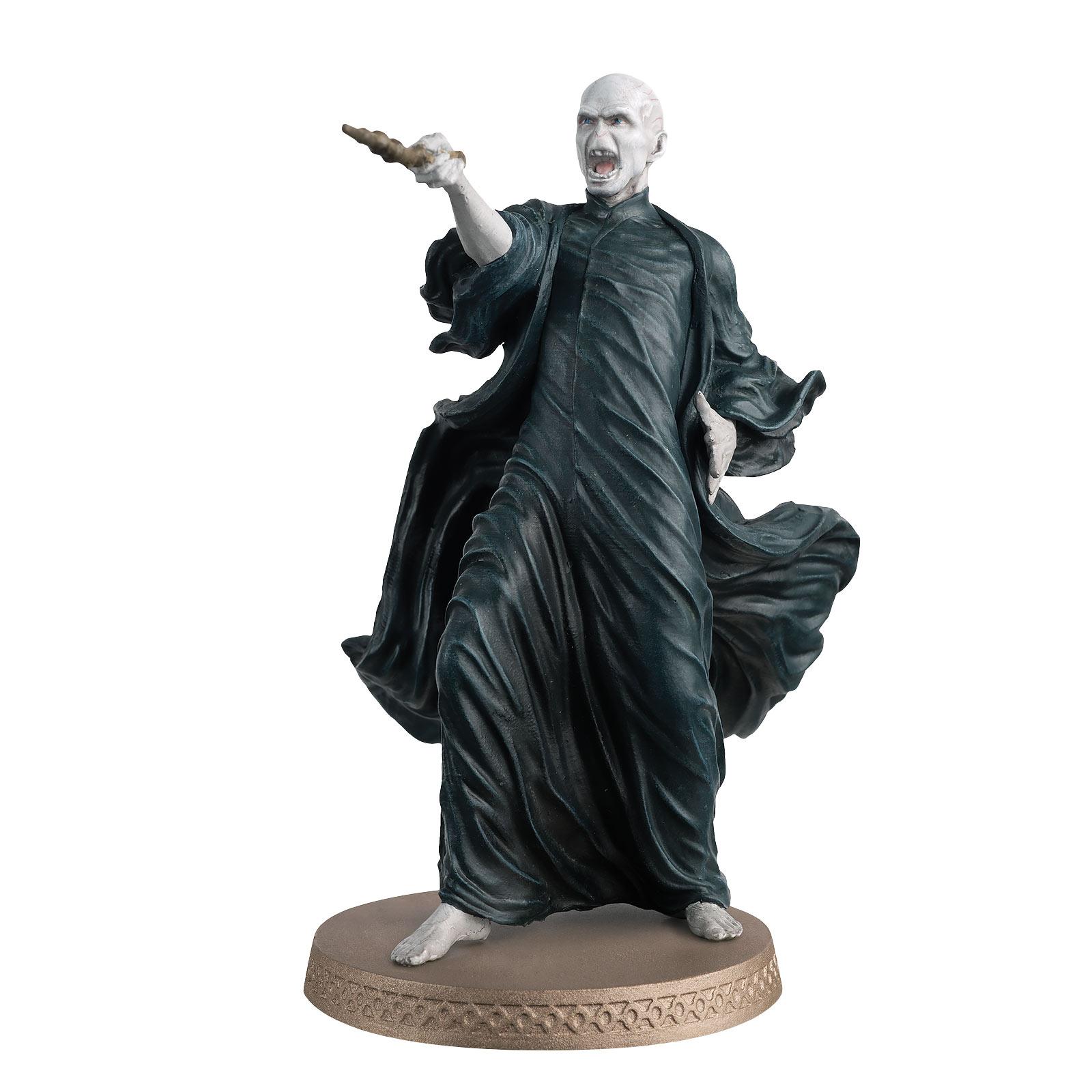 Lord Voldemort Hero Collector Figur 11 cm - Harry Potter