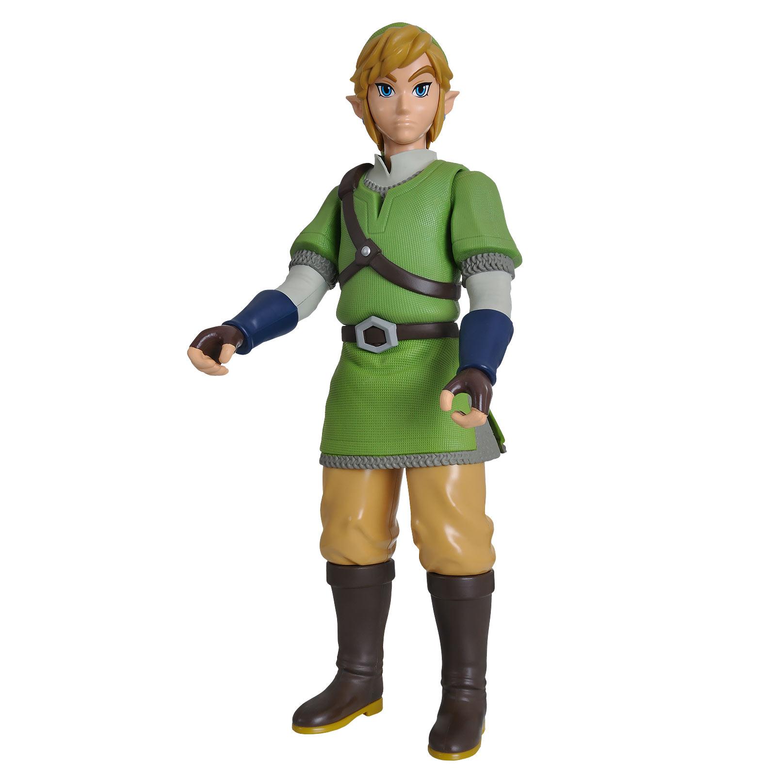 Zelda - Link XL Actionfigur 50 cm