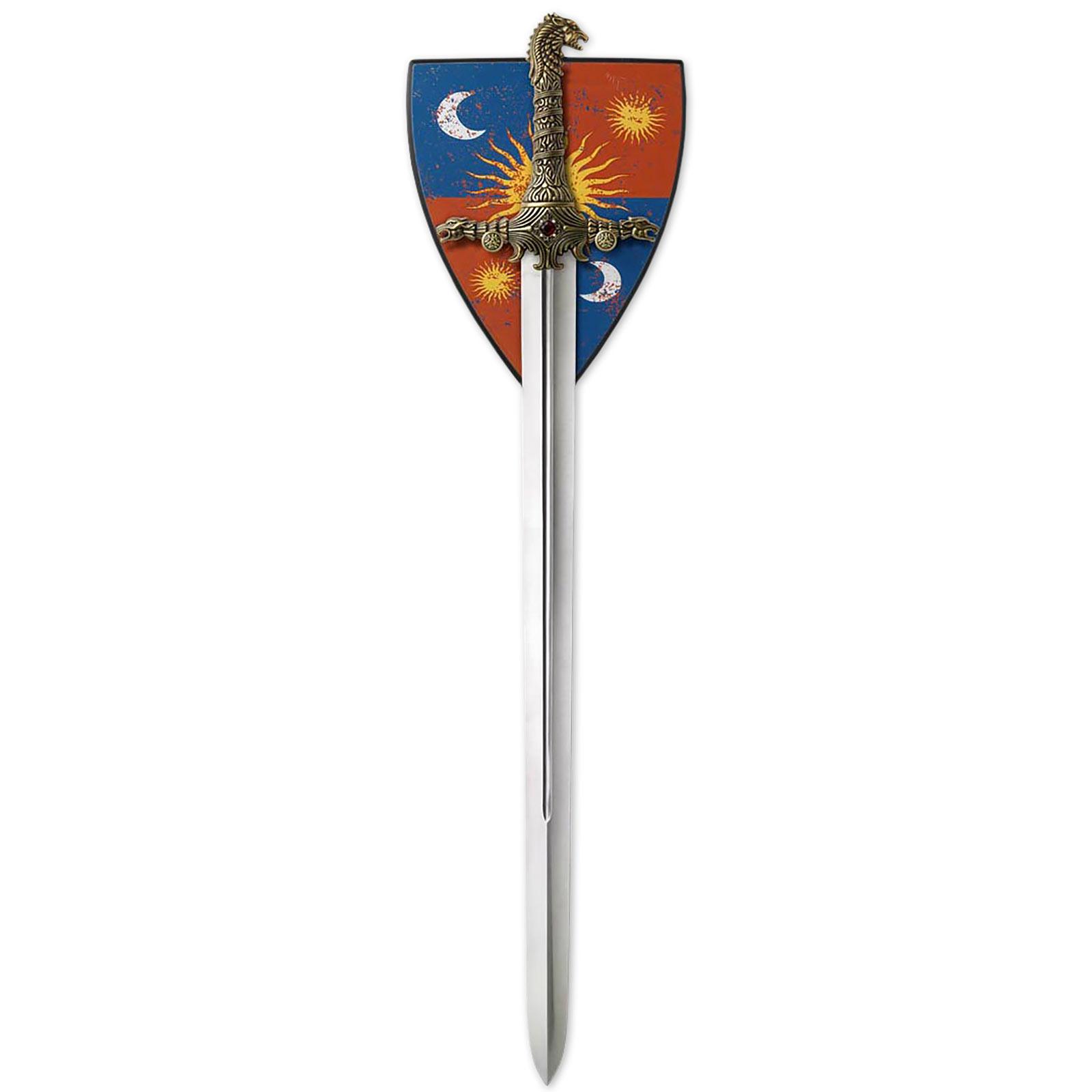 Game of Thrones - Brienne Of Tarths Schwert Oathkeeper