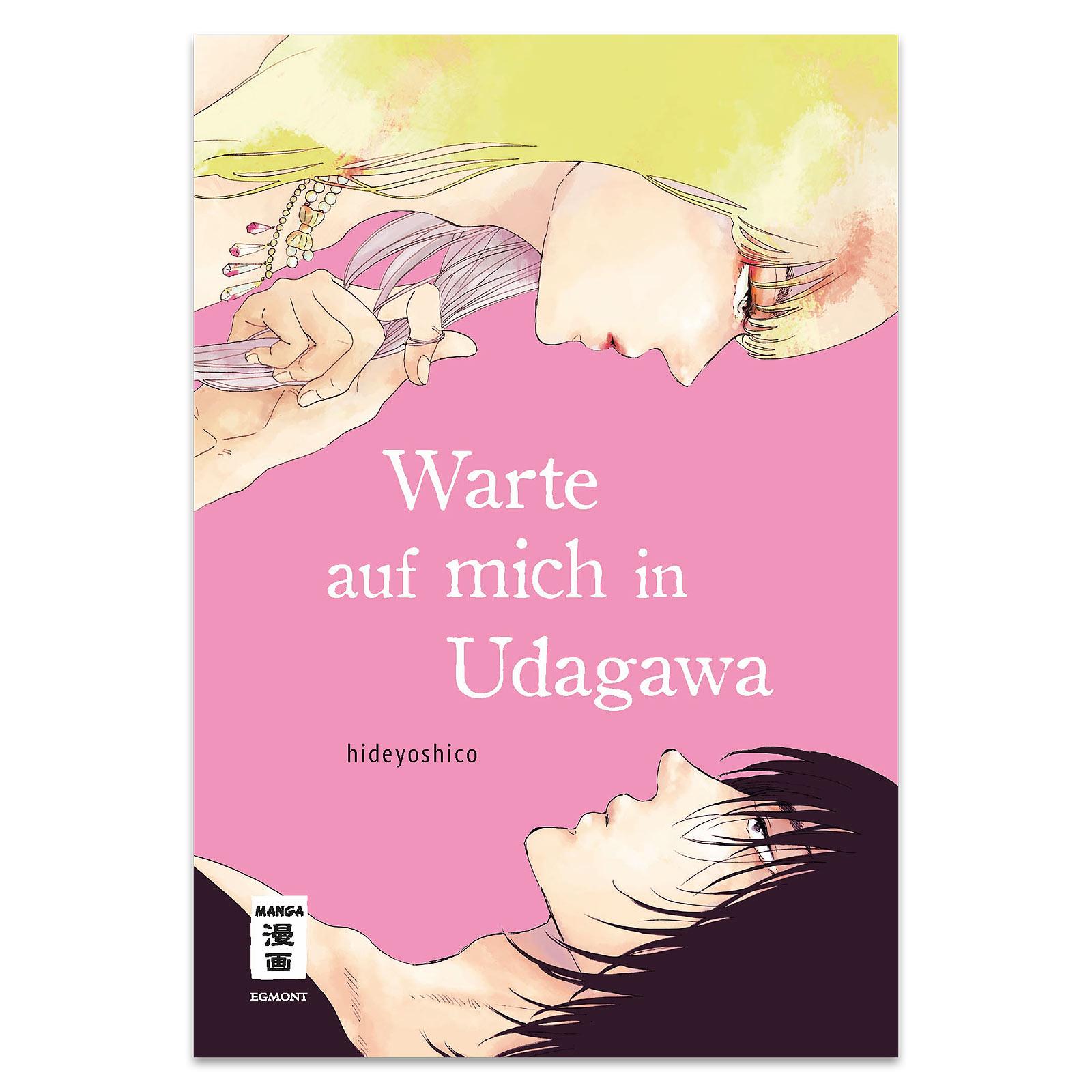Warte auf mich in Udagawa - Taschenbuch