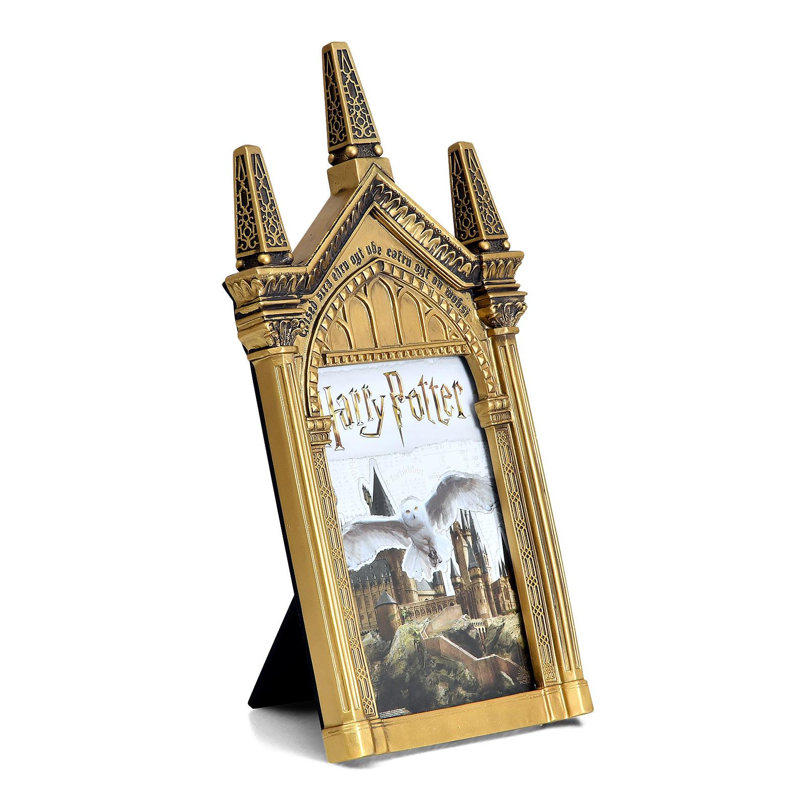 Harry Potter - Spiegel Nerhegeb Bilderrahmen