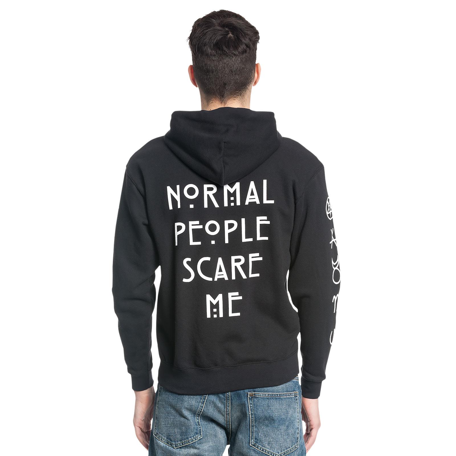 American Horror Story - Normal People Scare Me Kapuzenjacke