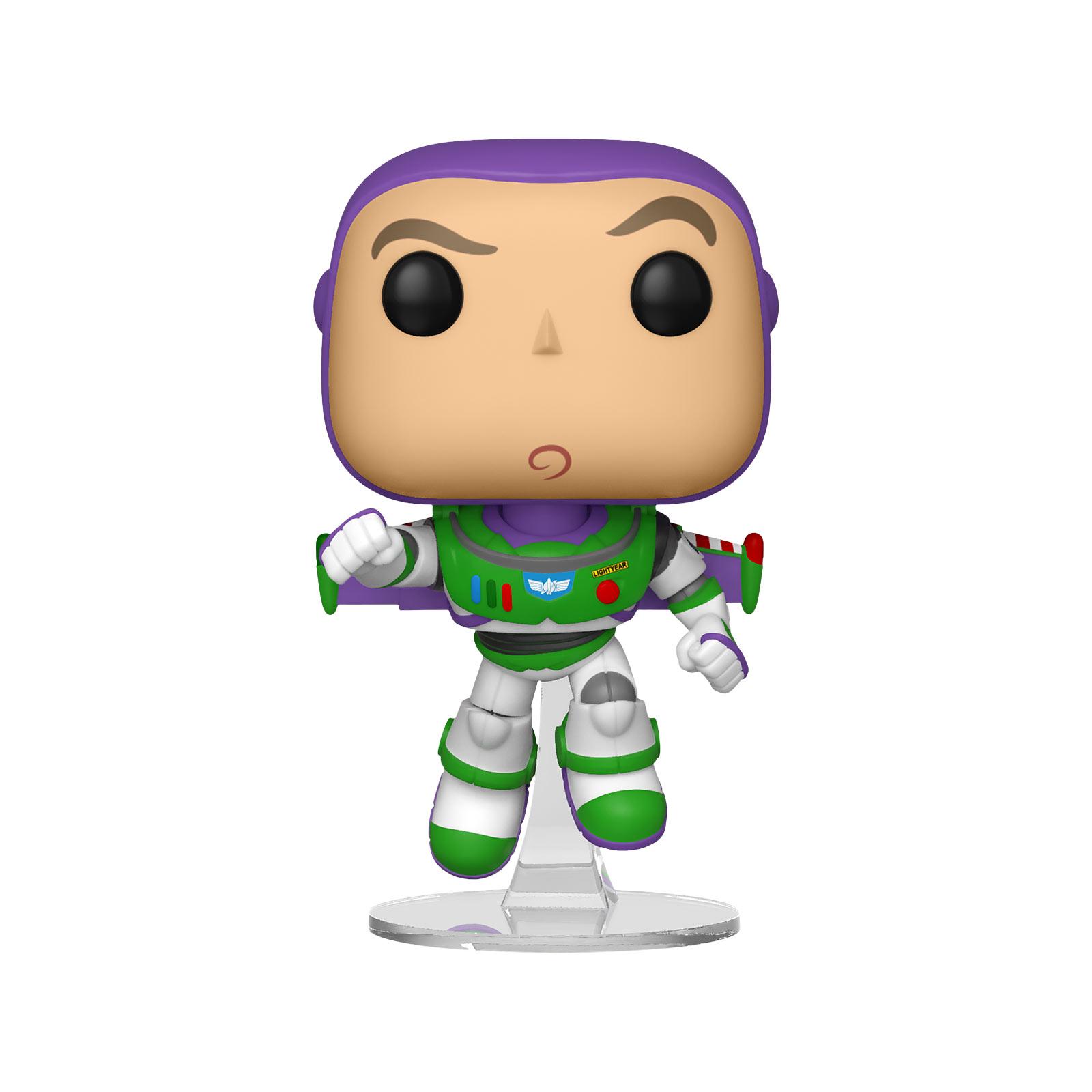 Toy Story - Buzz Lightyear Funko Pop Figur