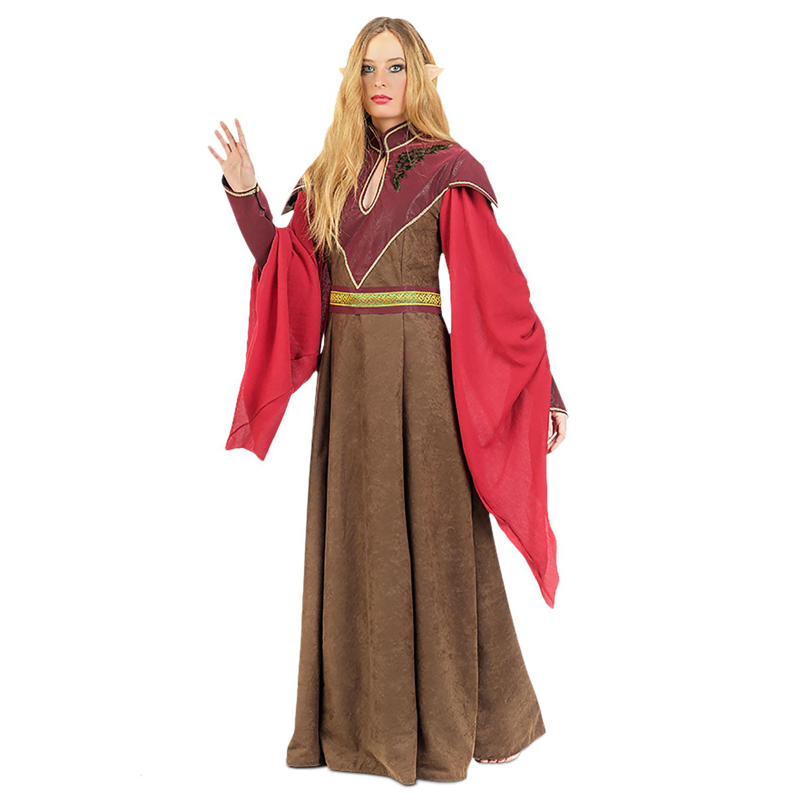Druidin Kostüm Damen