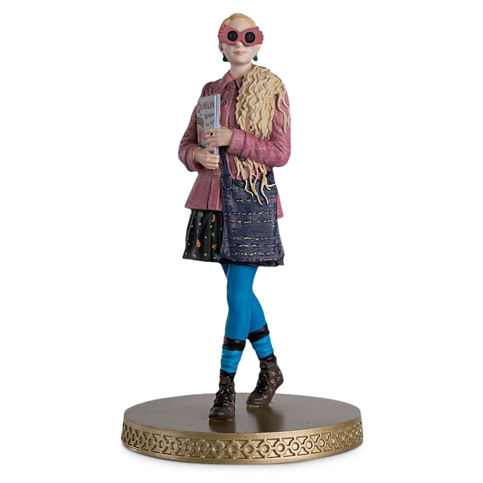 Luna Lovegood Hero Collector Figur 10 cm - Harry Potter