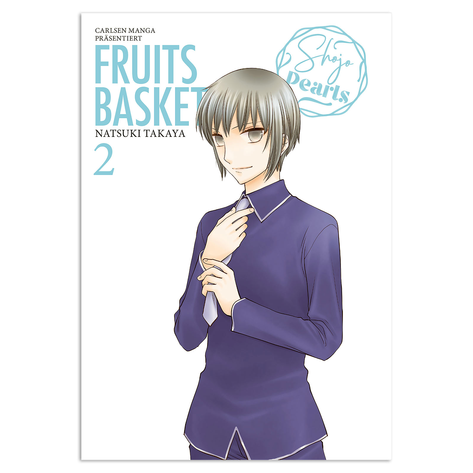Fruits Basket - Pearls Band 2 Taschenbuch