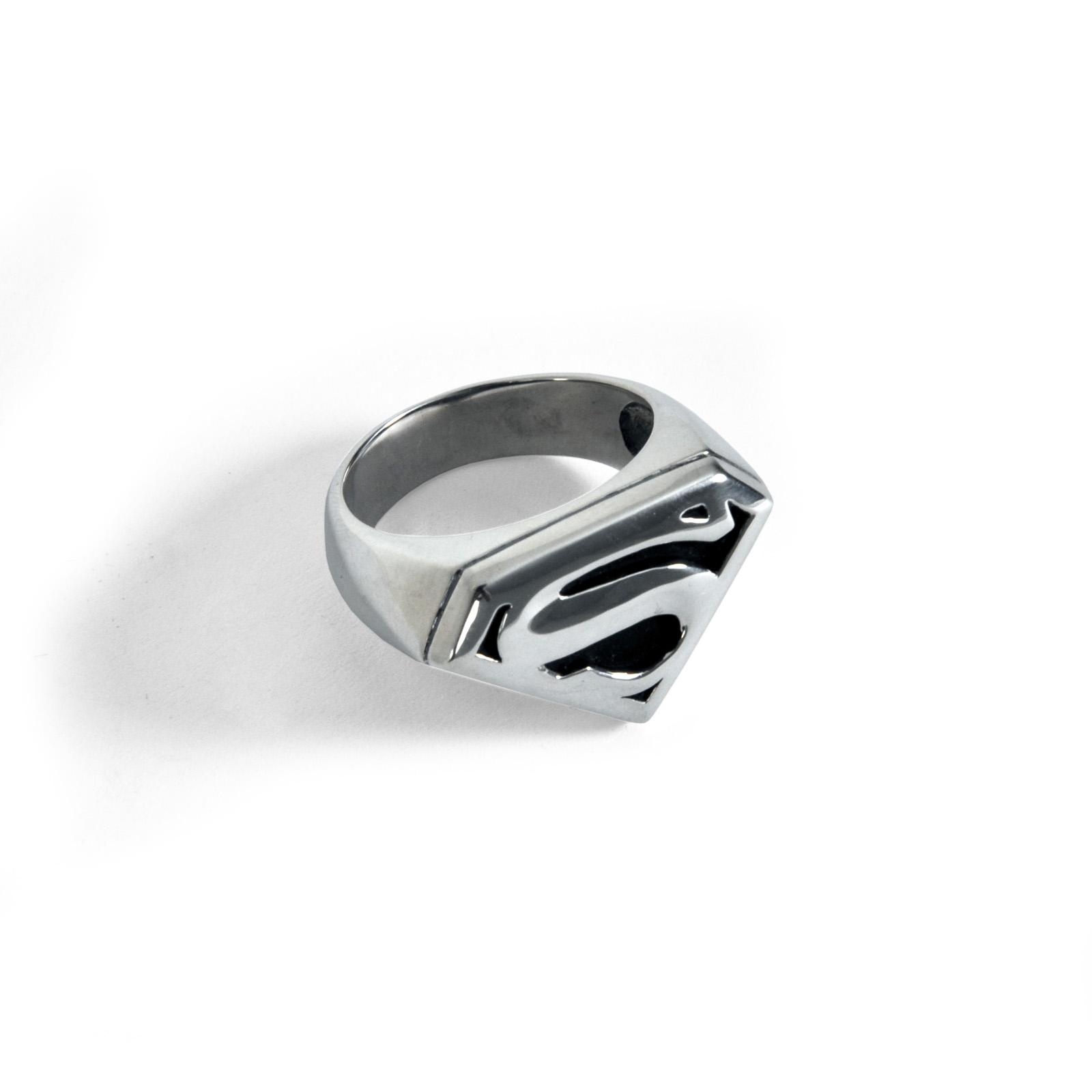 Superman Returns-Signet Ring