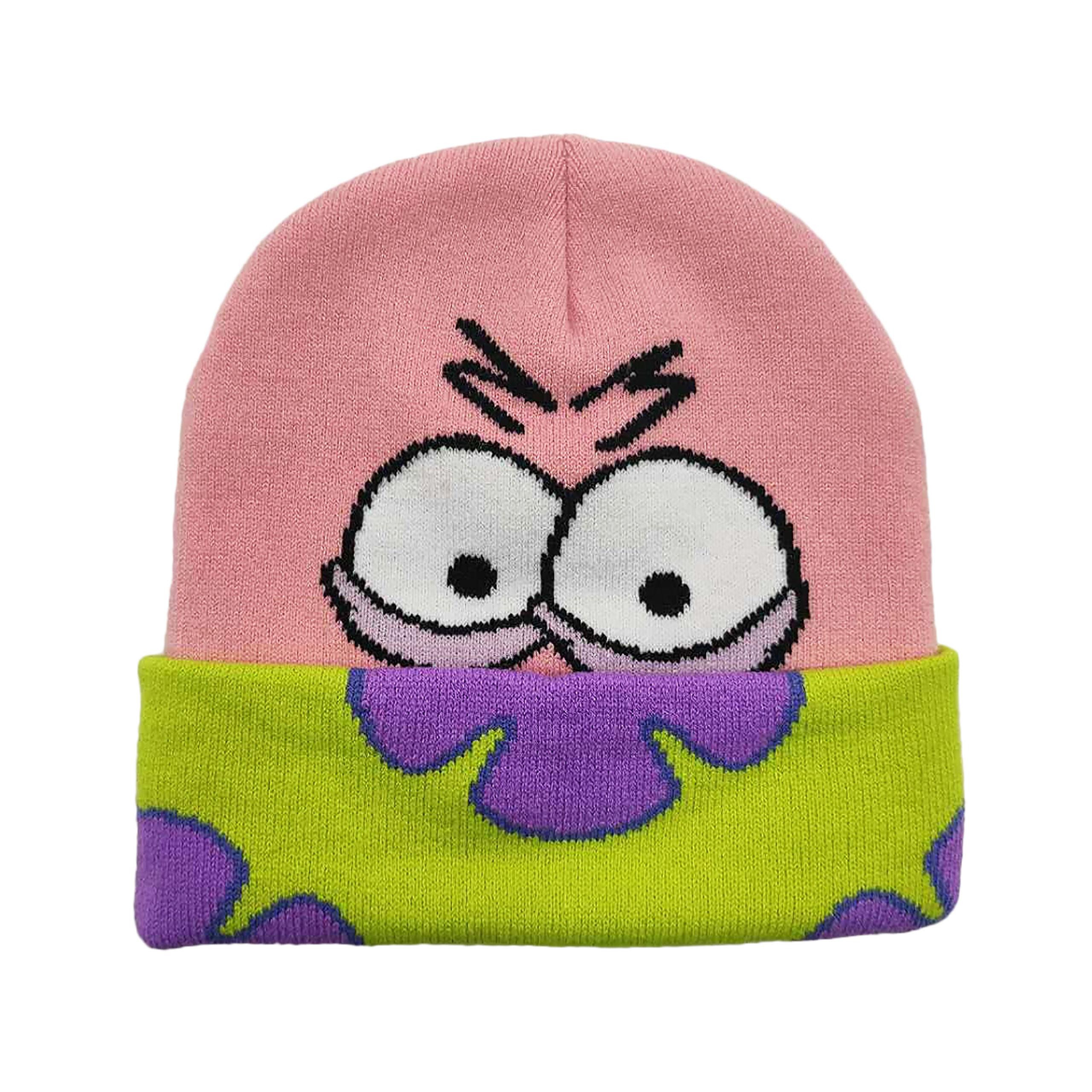 SpongeBob - Patrick Mütze