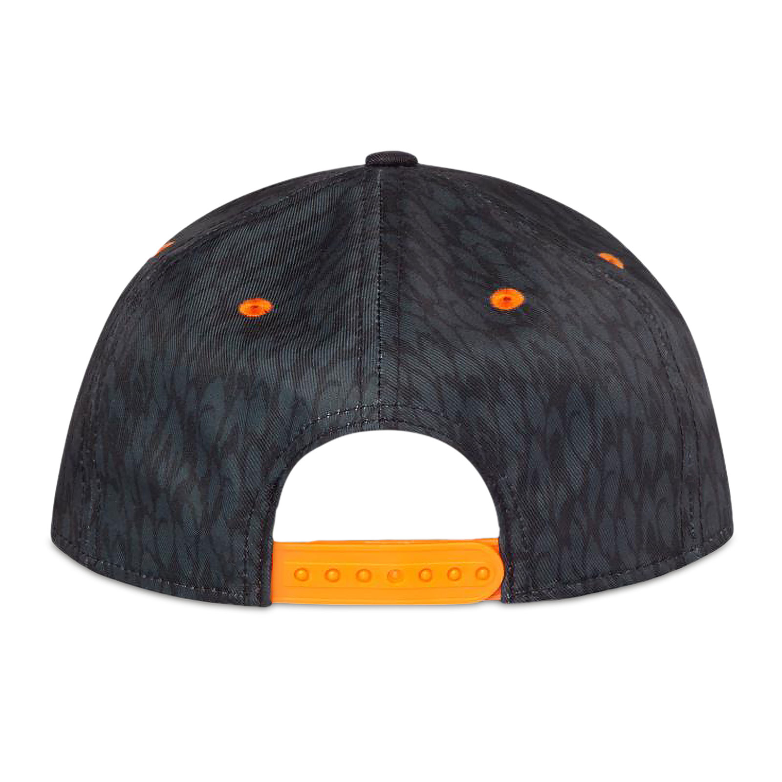 Naruto - Konoha Symbol Snapback Cap