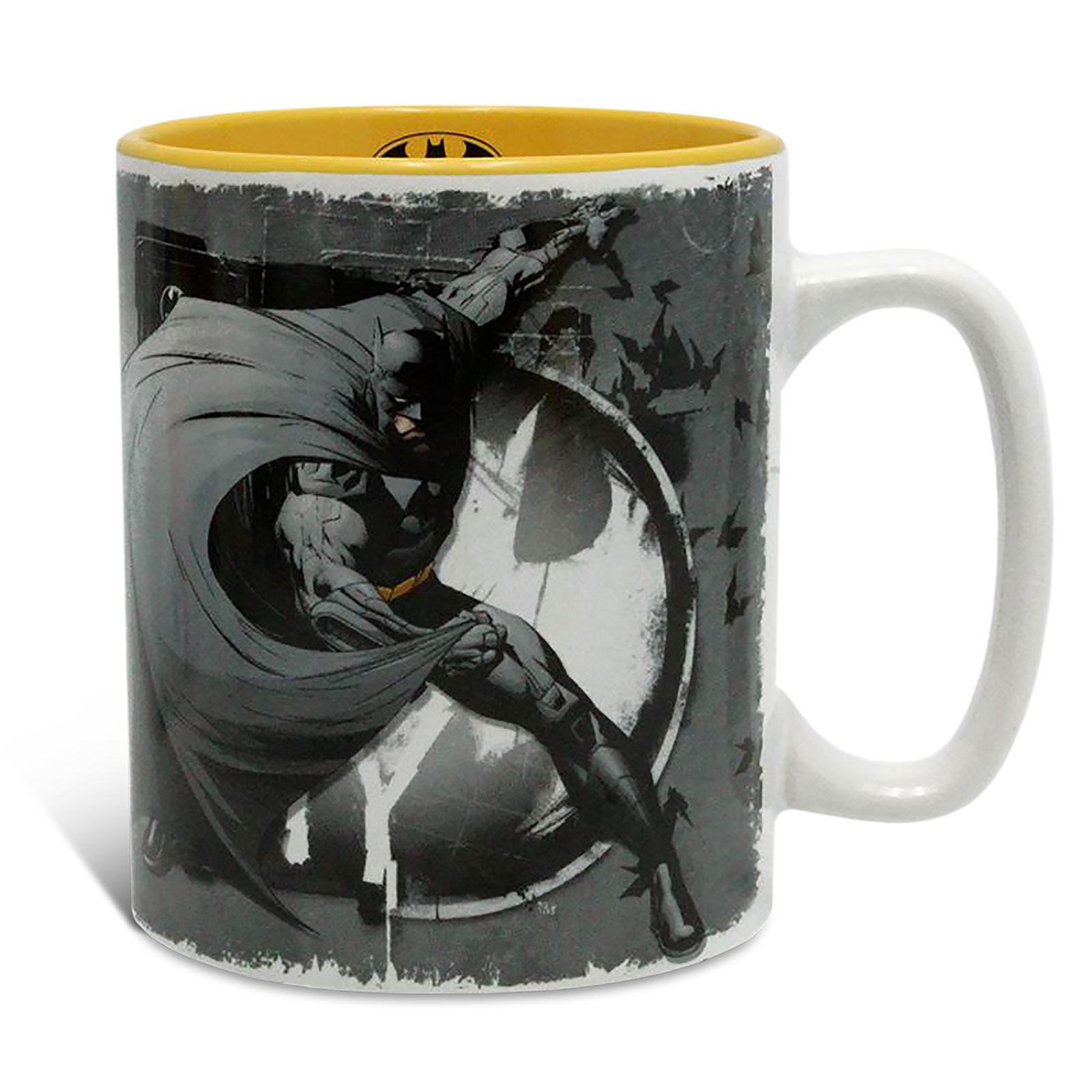 Batman - Comic Tasse