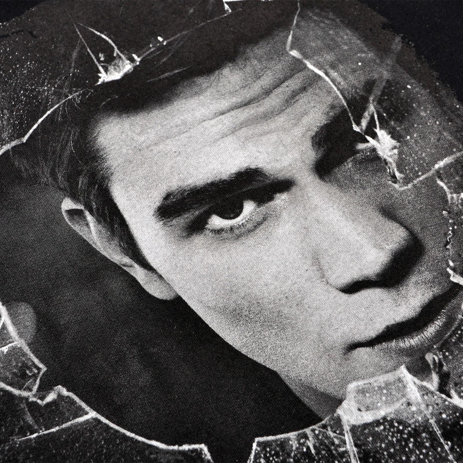 Riverdale - Archie Andrews Broken Glass T-Shirt schwarz