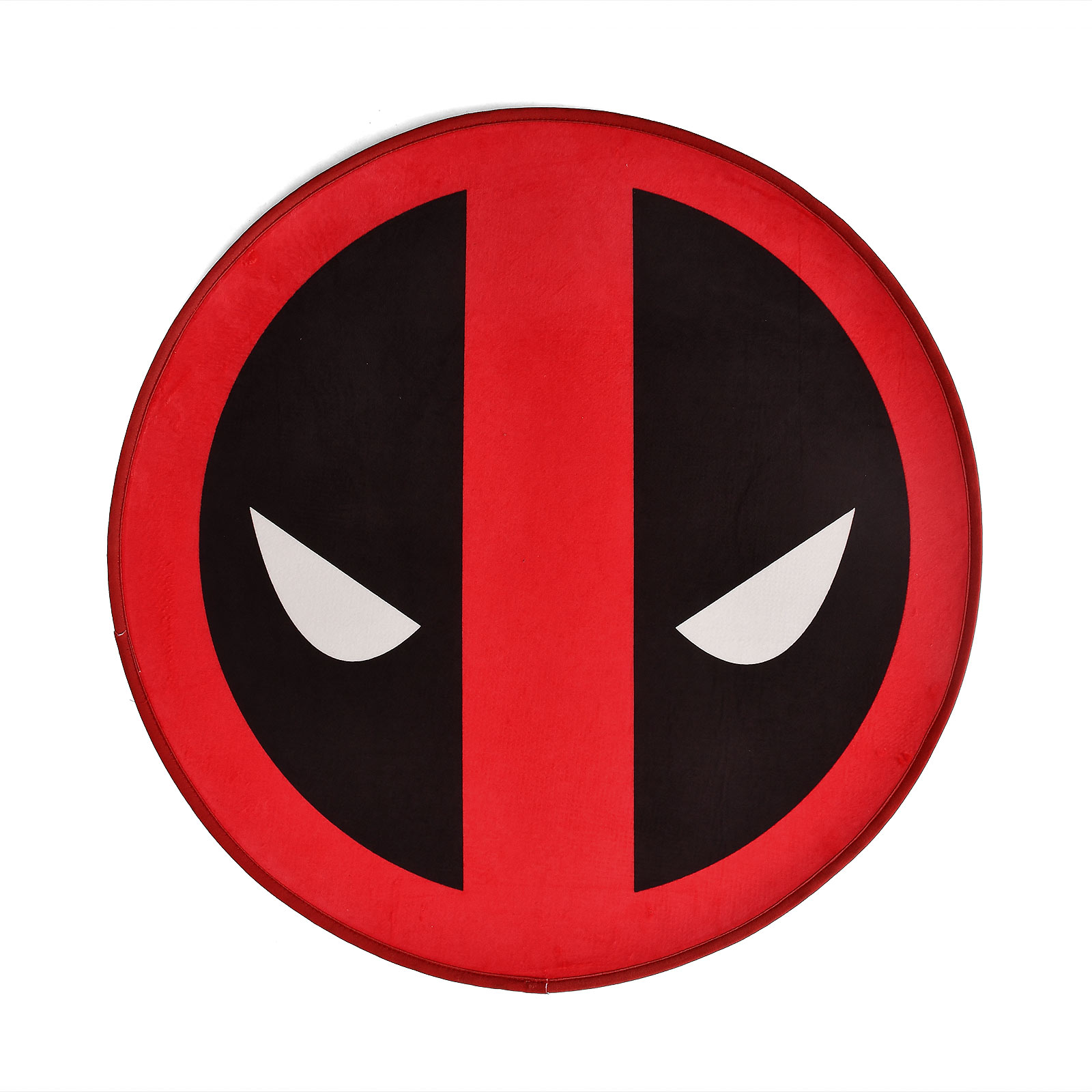 Deadpool - Logo Rundteppich
