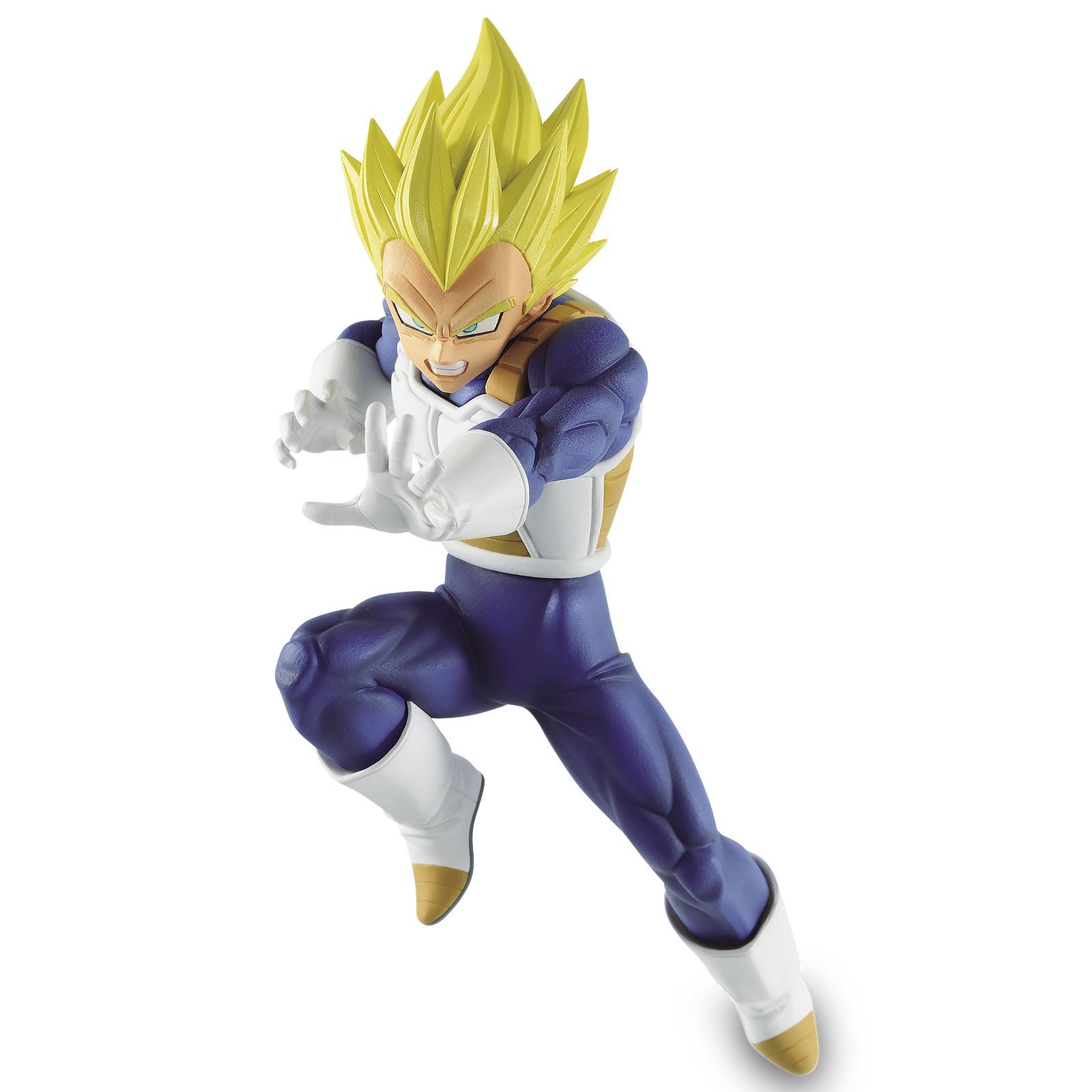 Dragon Ball Super - Super Saiyan Vegeta Figur