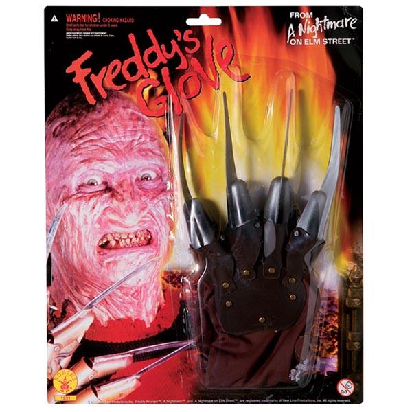 Nightmare - Freddy Krueger Klingenhandschuh