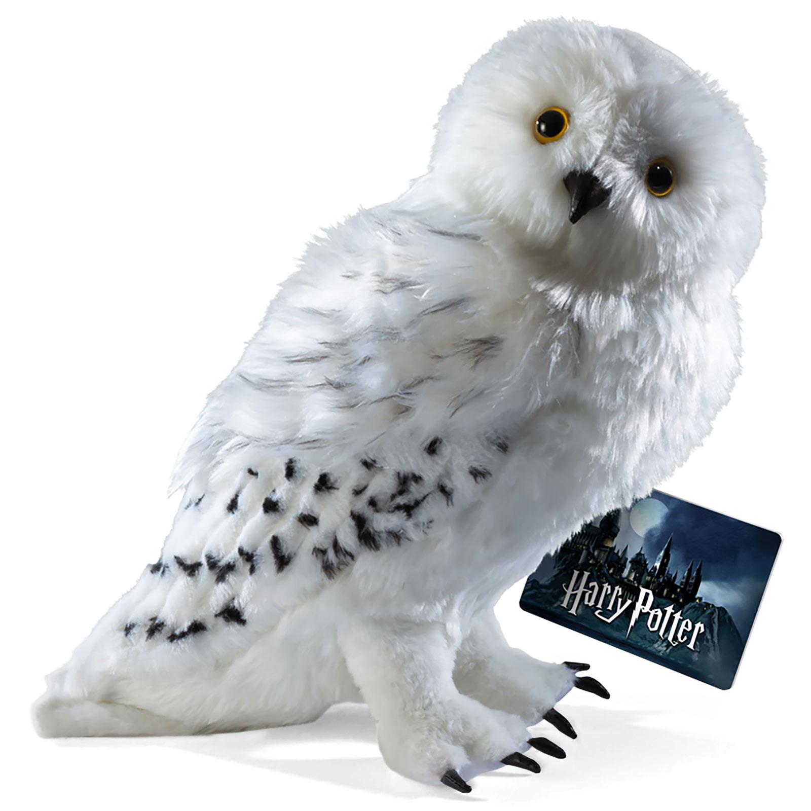 Harry Potter - Hedwig Plüsch Figur 30 cm