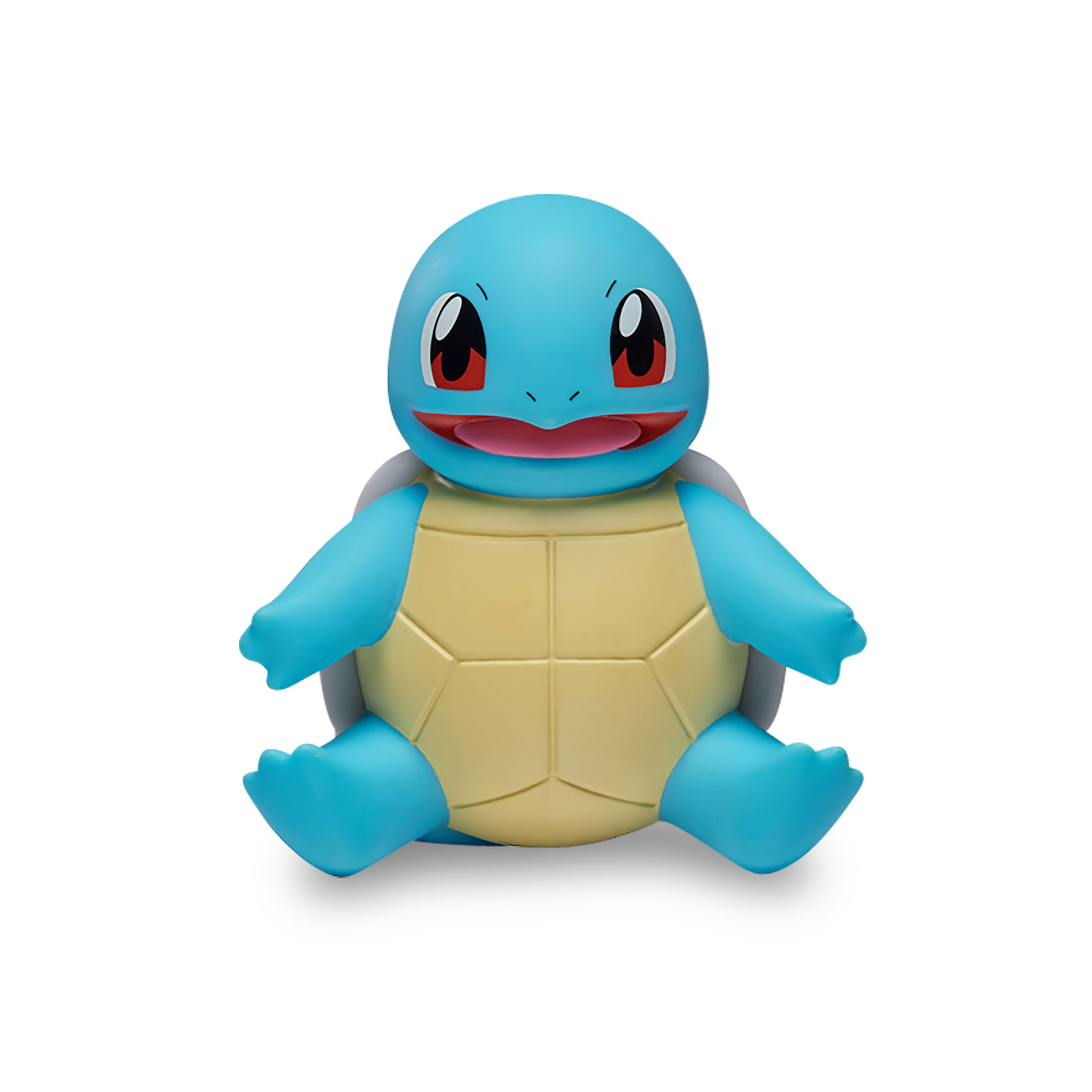 Pokemon - Schiggy Figur 10cm