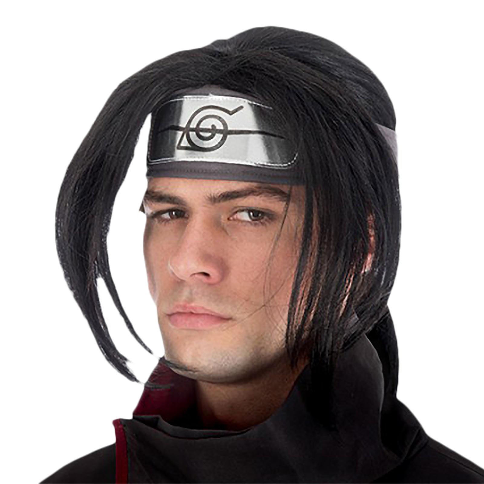 Naruto - Itachi Uchiha Perücke