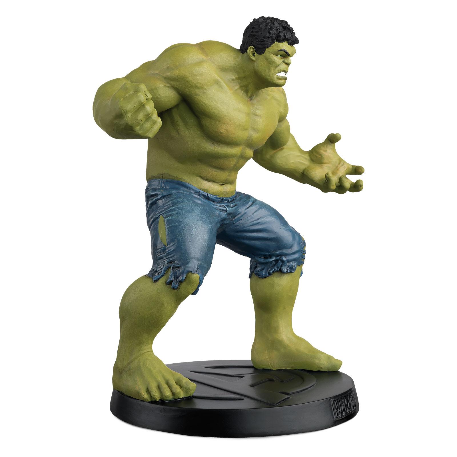 Hulk Hero Collector Figur 15 cm
