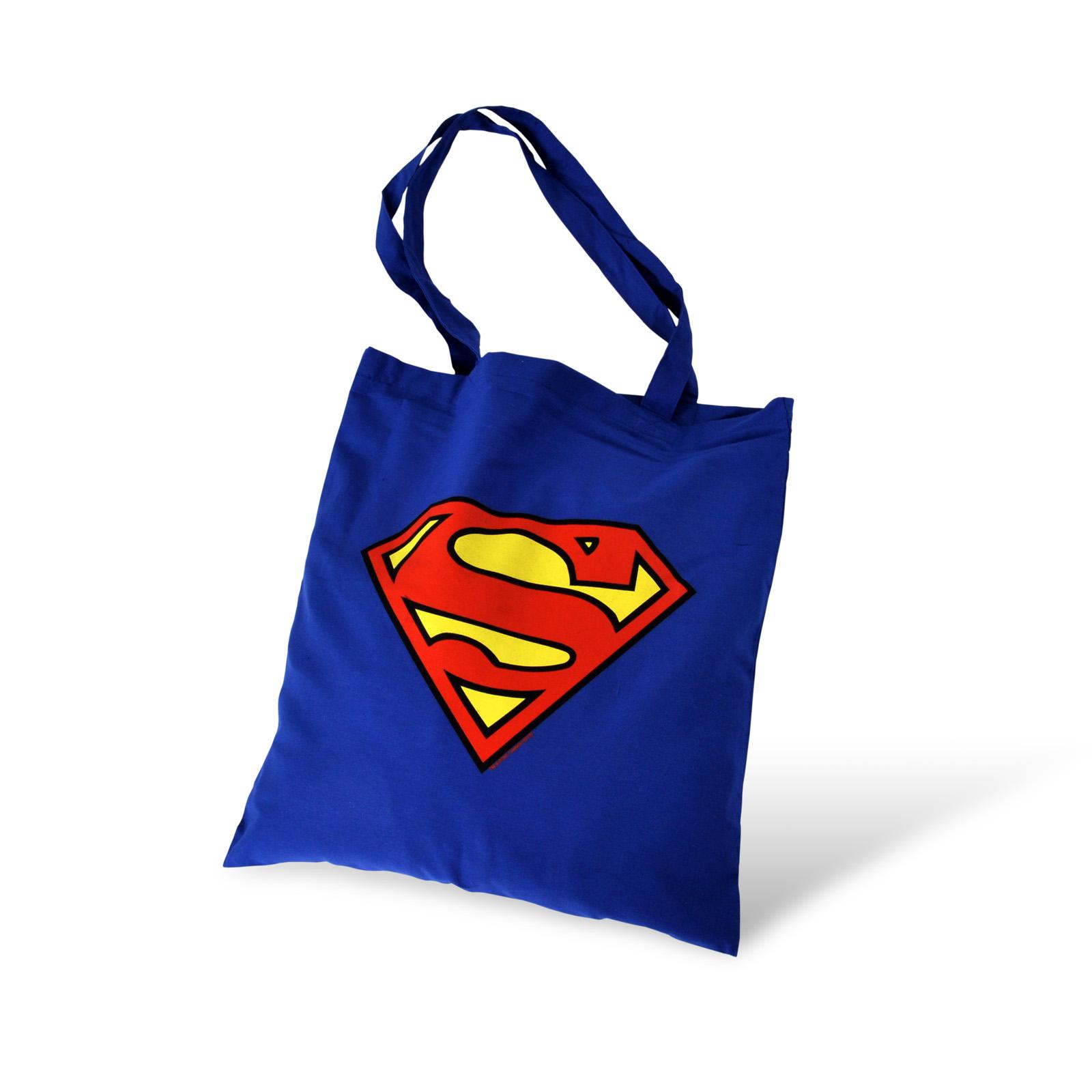 Superman Beutel