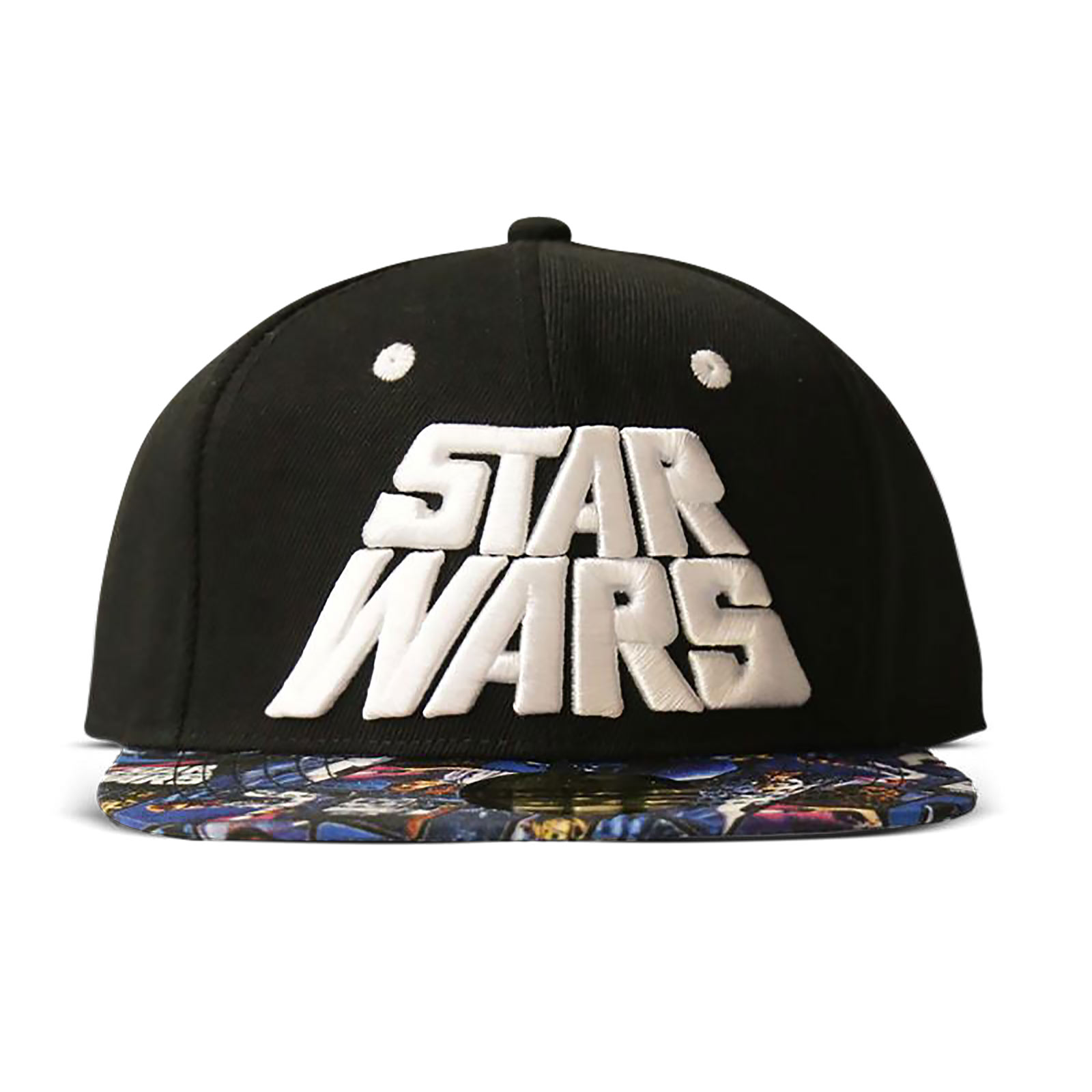Star Wars - A New Hope Snapback Cap