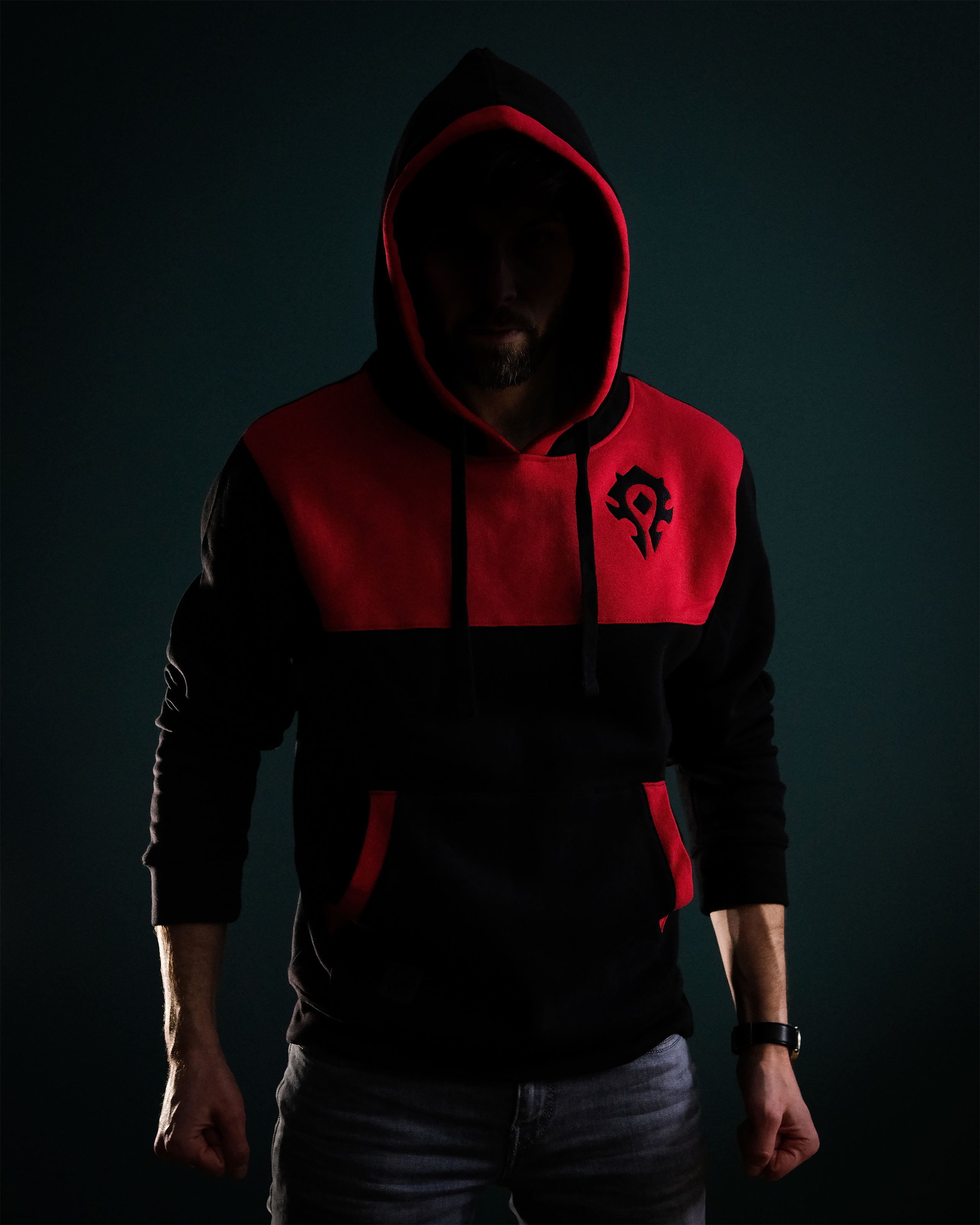 World of Warcraft - Horde to the End Hoodie