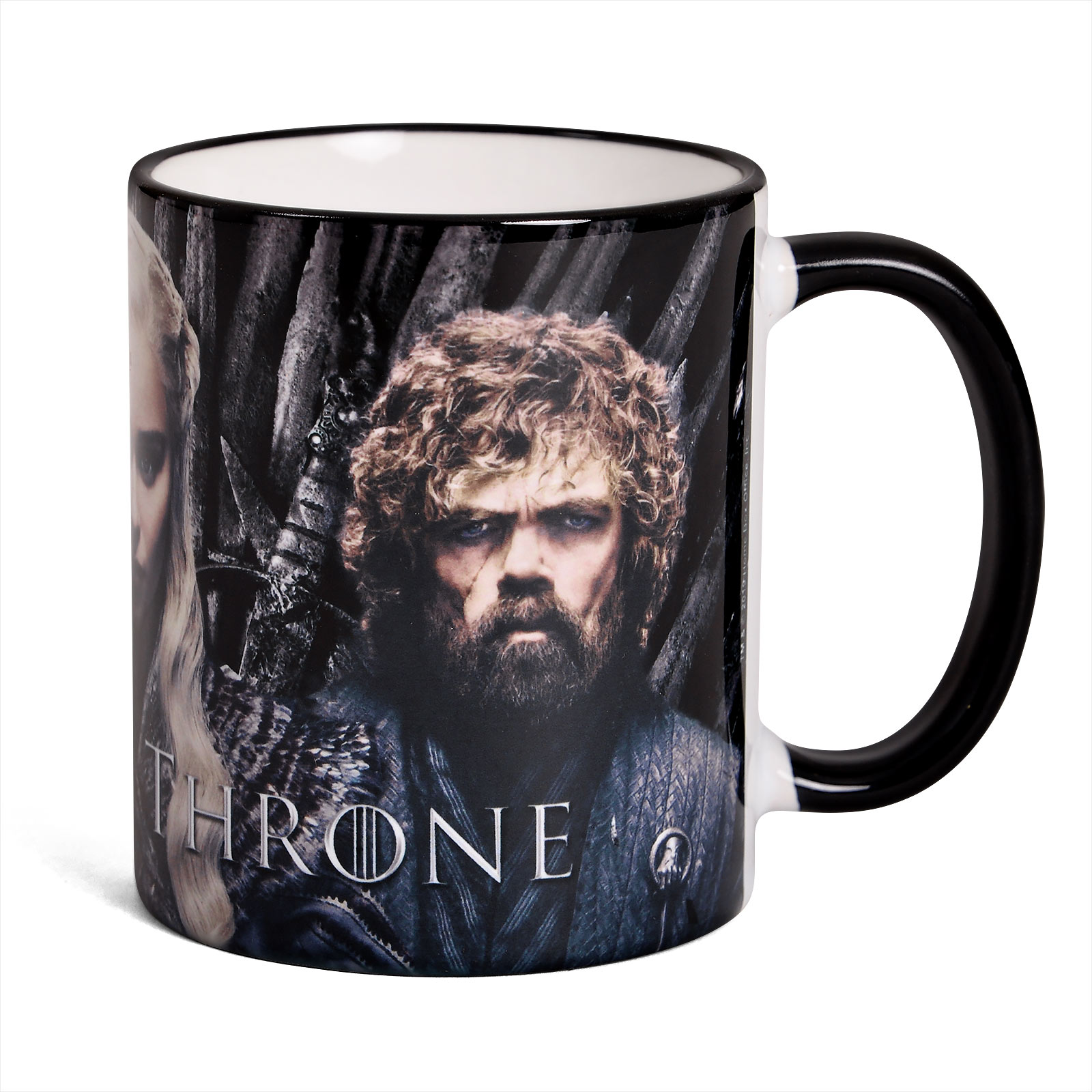 Game of Thrones - For The Throne Tasse