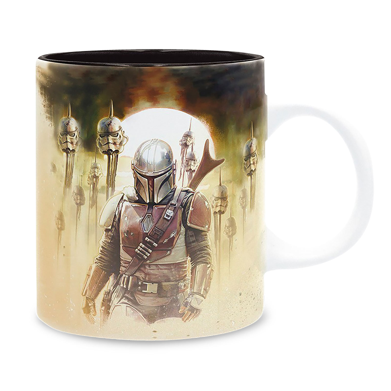 The Mandalorian This is the Way Tasse - Star Wars