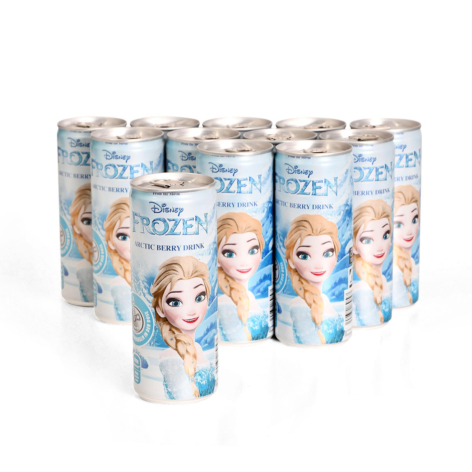 Frozen - Elsa Arctic Berry Fruchtdrink 12er Pack