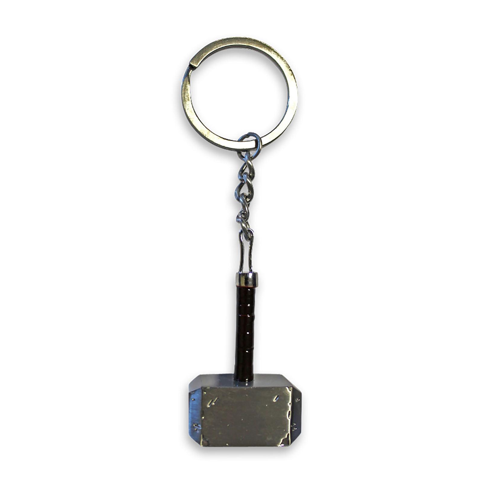 Thor - Mjölnir Hammer Schlüsselanhänger
