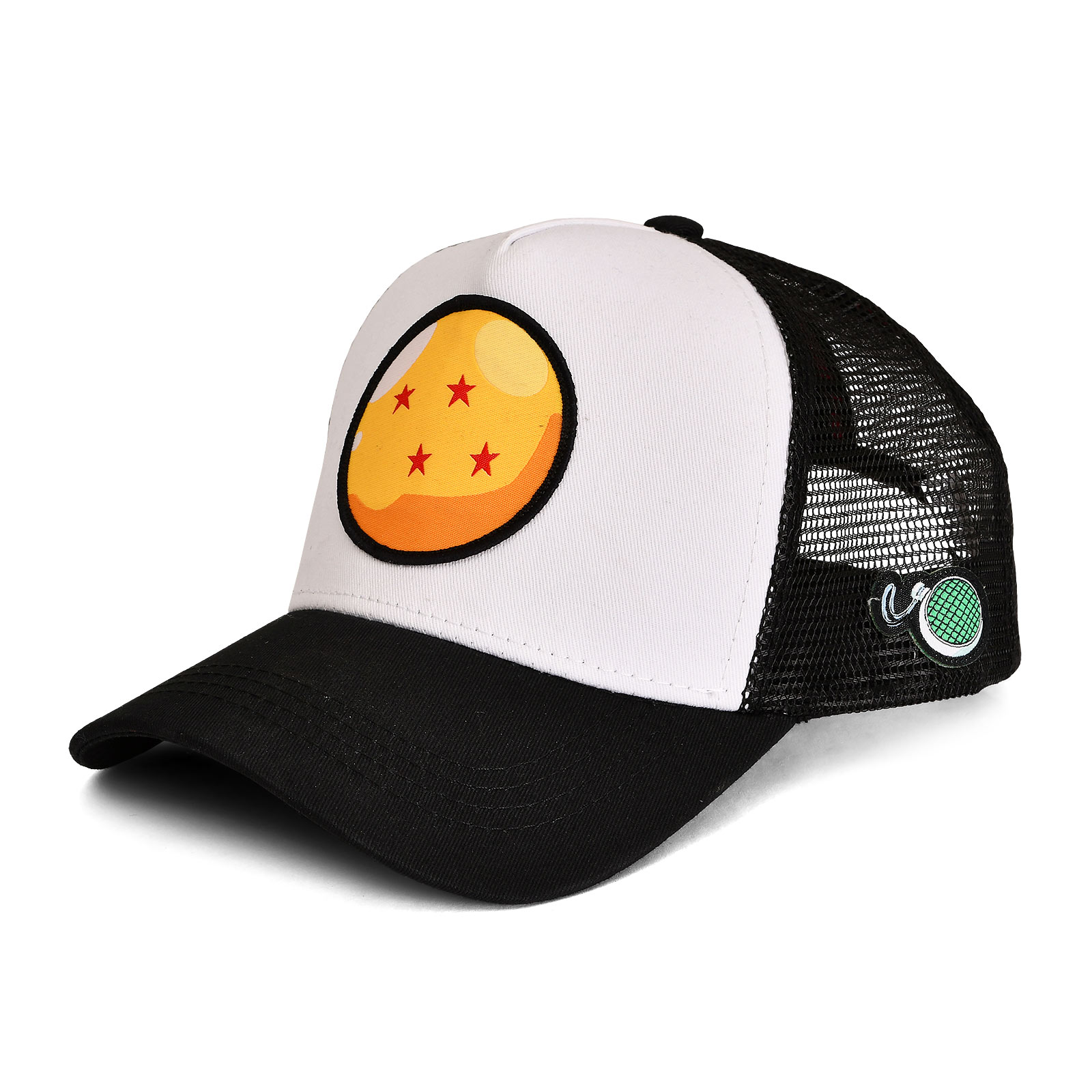 Dragon Ball Z - Crystal Ball Capslab Basecap