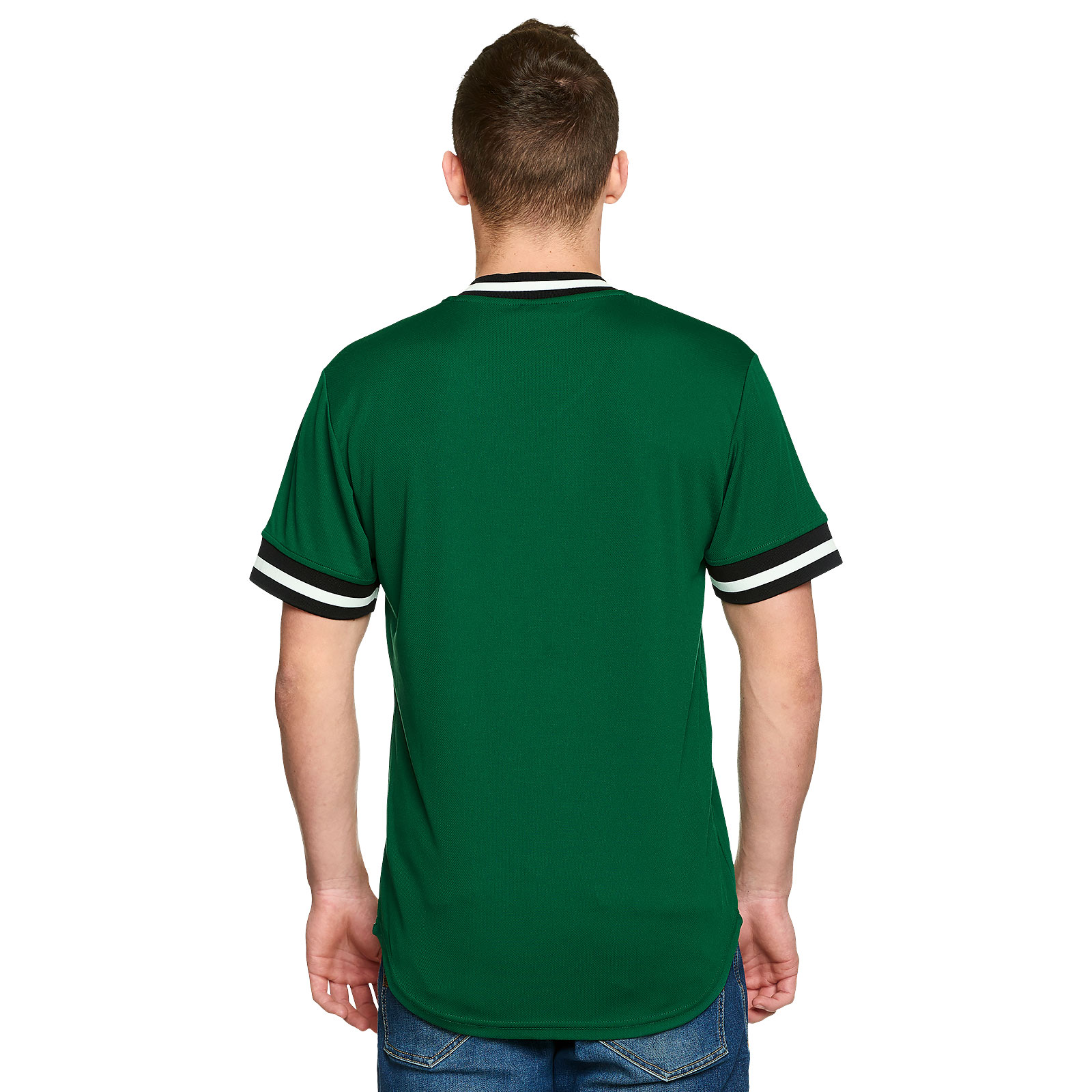 Harry Potter - Quidditch Team Slytherin T-Shirt